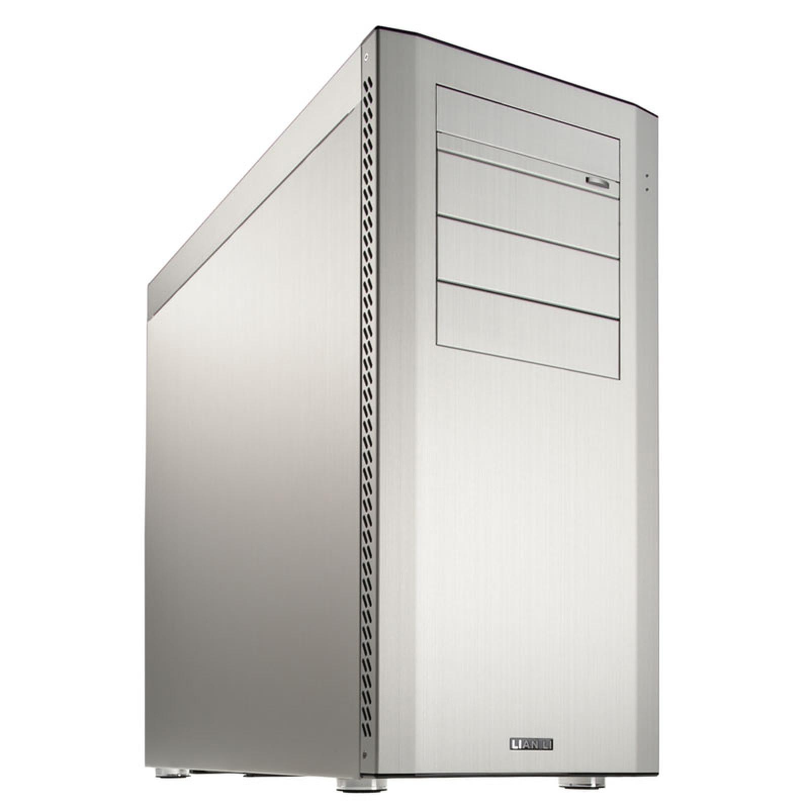 Lian Li PC-A61 (argent)