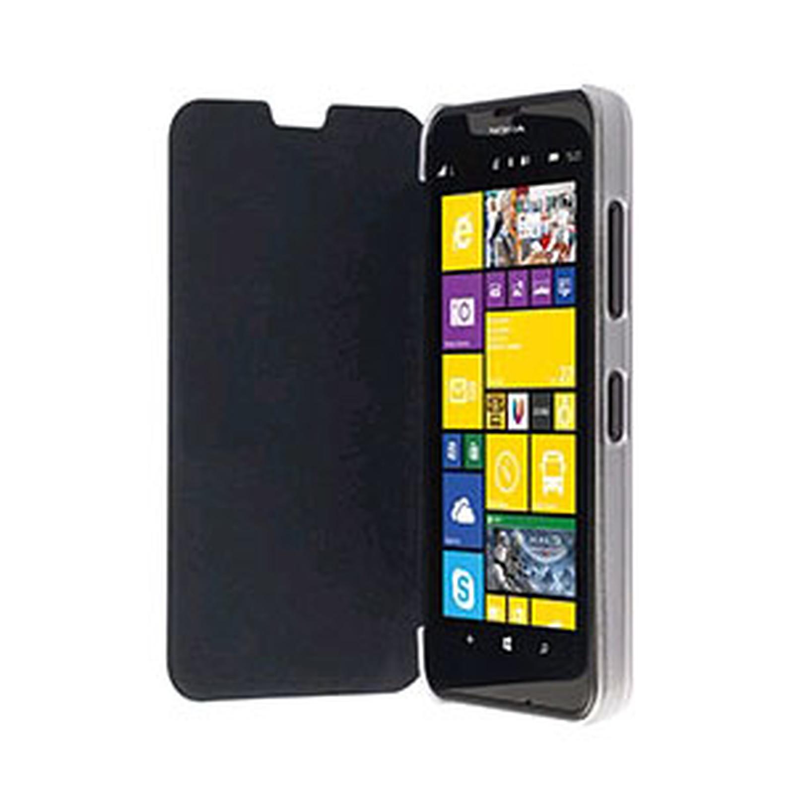 Krusell Etui Boden Flip Cover Pour Nokia Lumia 630/635
