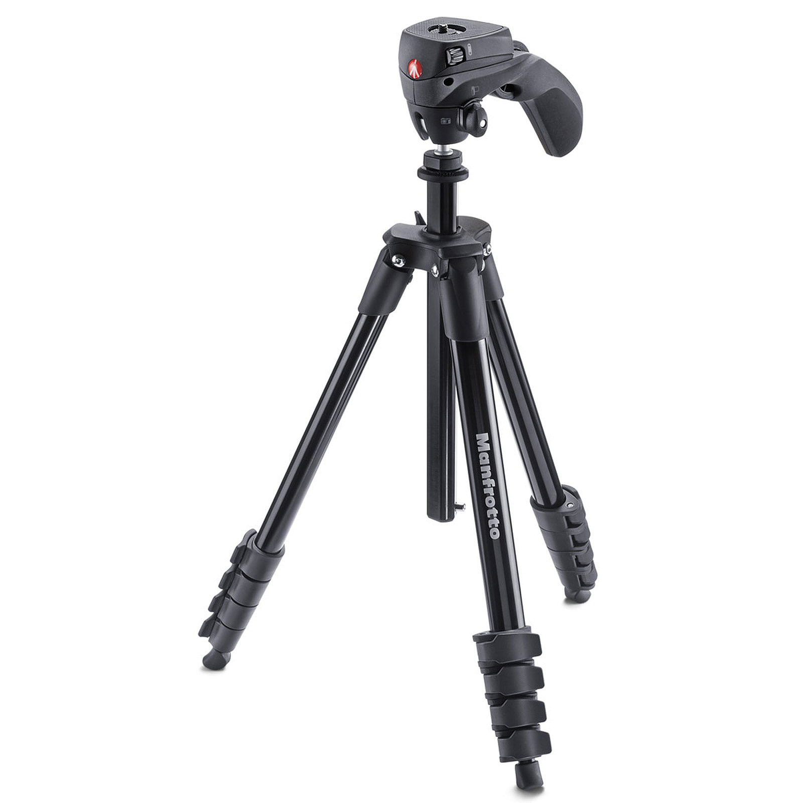 Manfrotto Compact Action - MKCOMPACTACN Noir