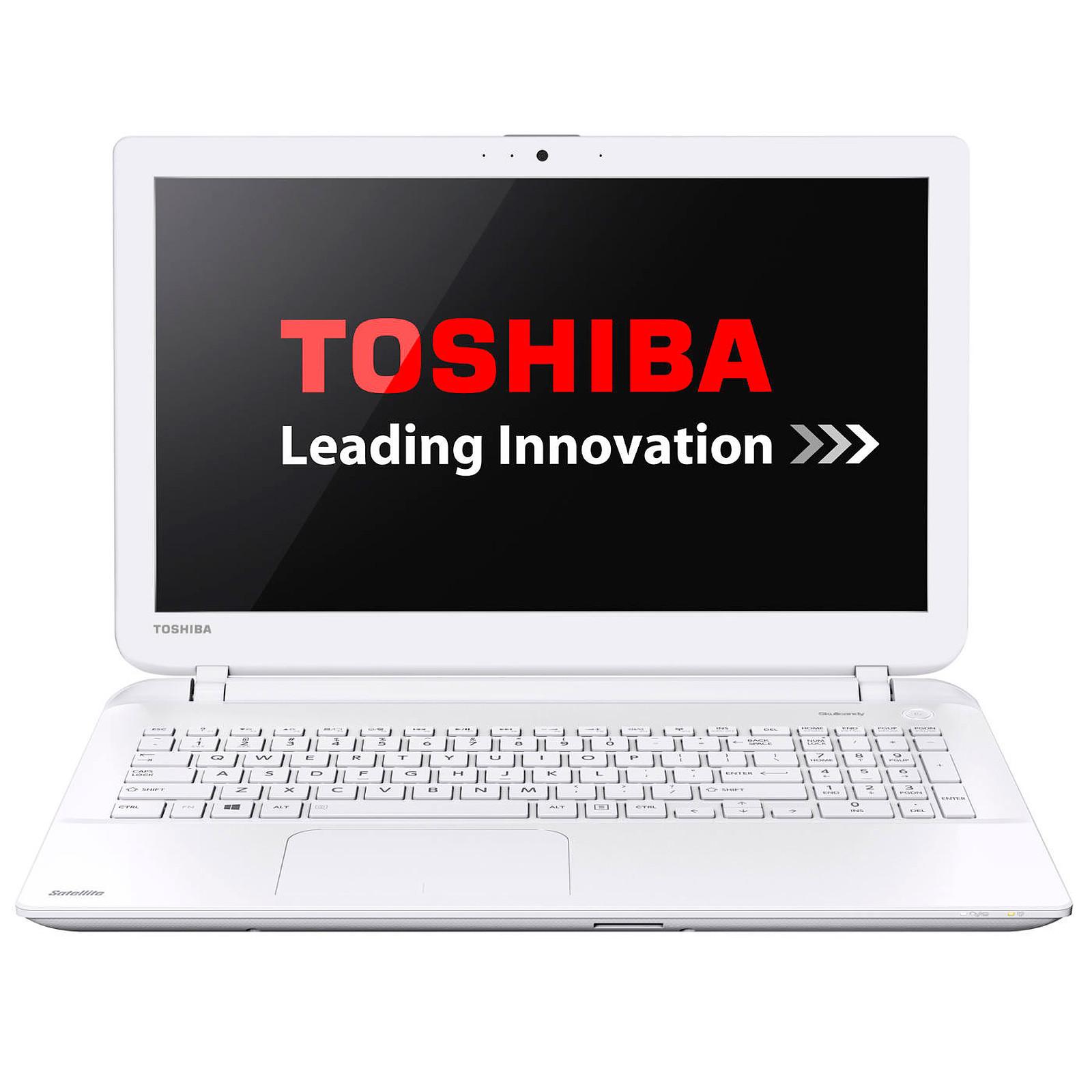 Toshiba Satellite L50-B-118 Blanc