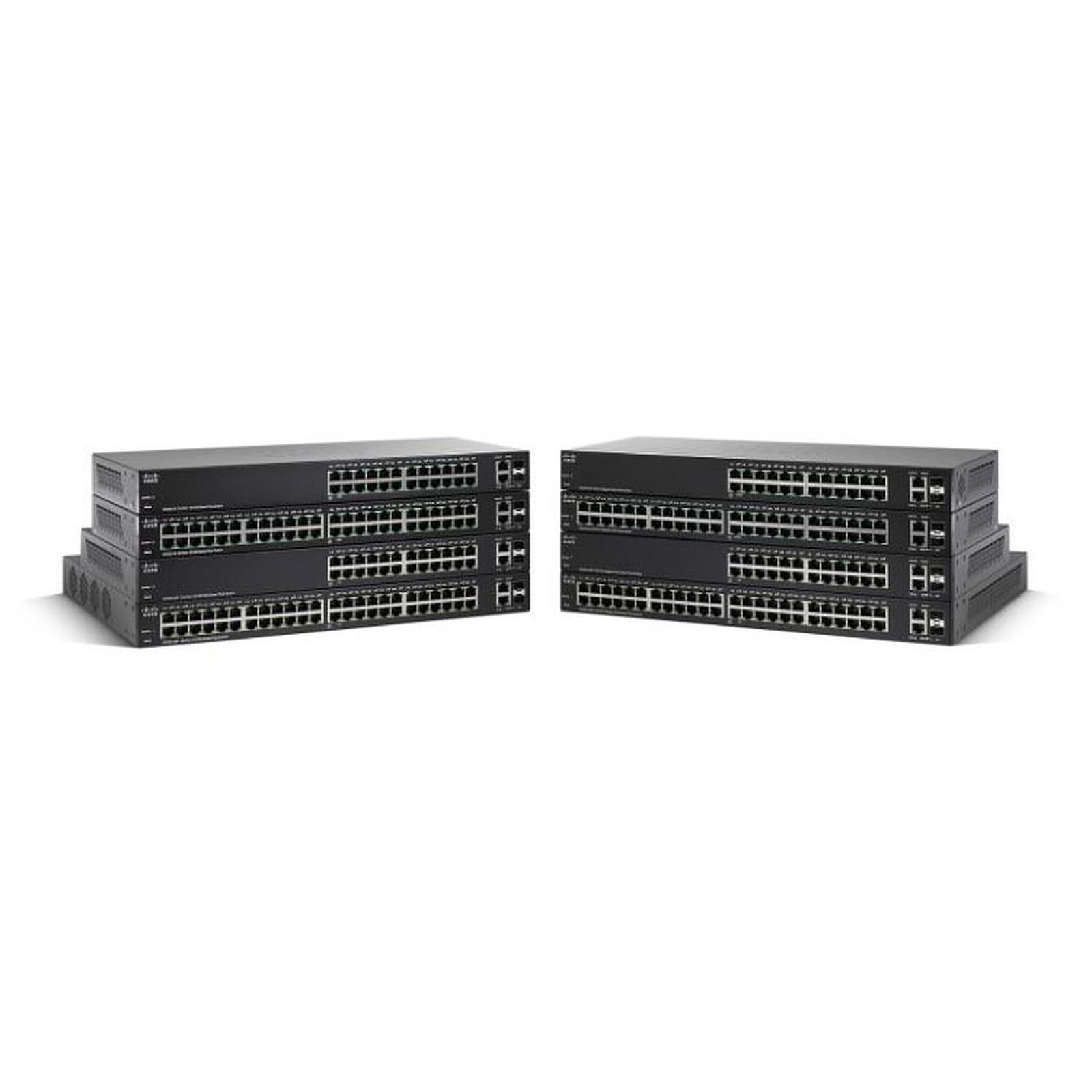 Cisco SG 220-26