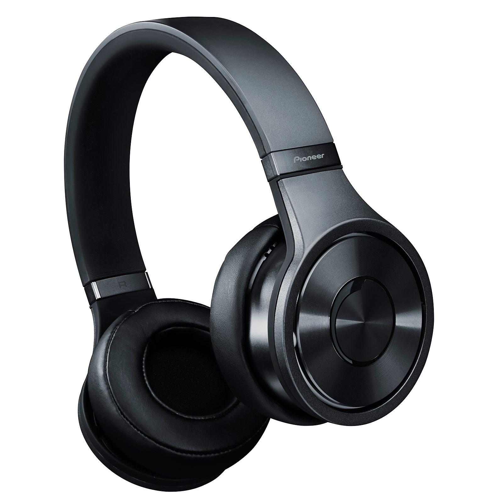 Pioneer SE-MX9 Noir