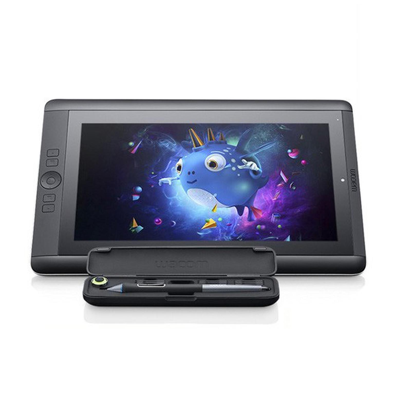 Wacom Cintiq Companion 256 Go SSD