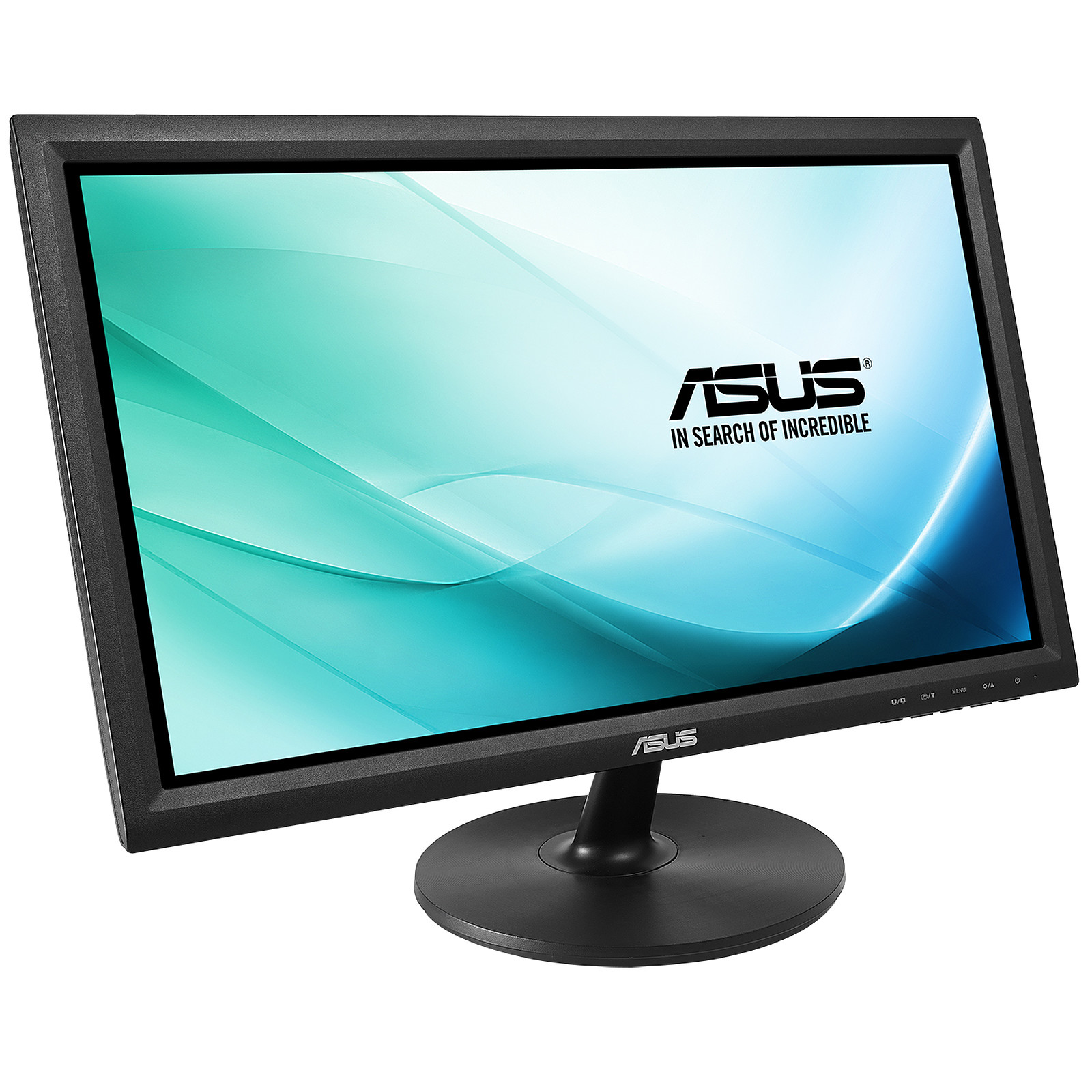 "ASUS 19.5"" LED Tactile - VT207N"