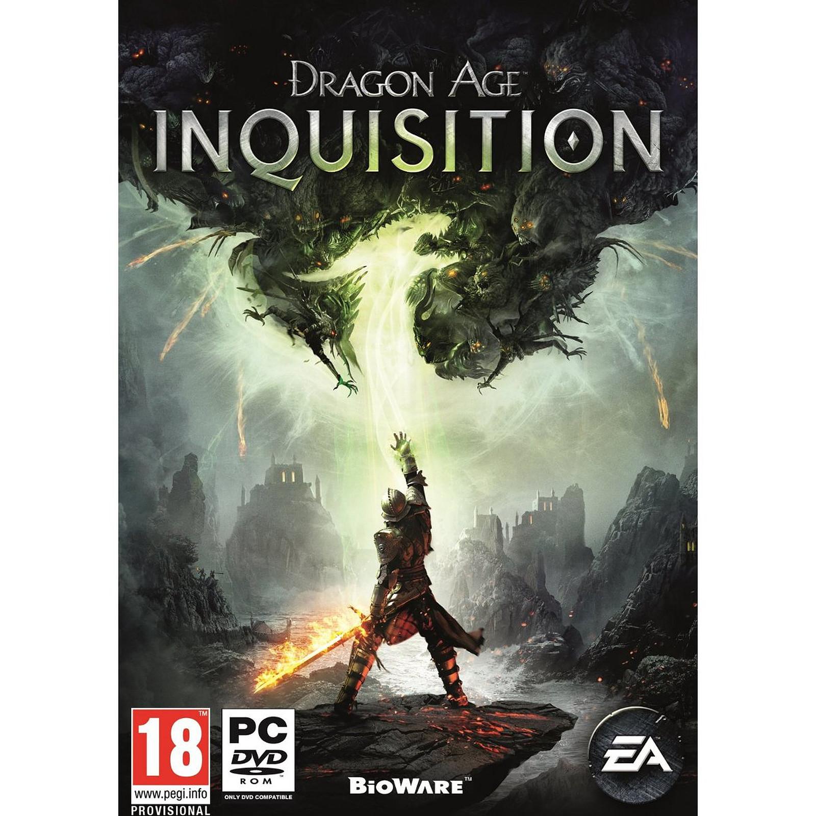 Dragon Age : Inquisition (PC)
