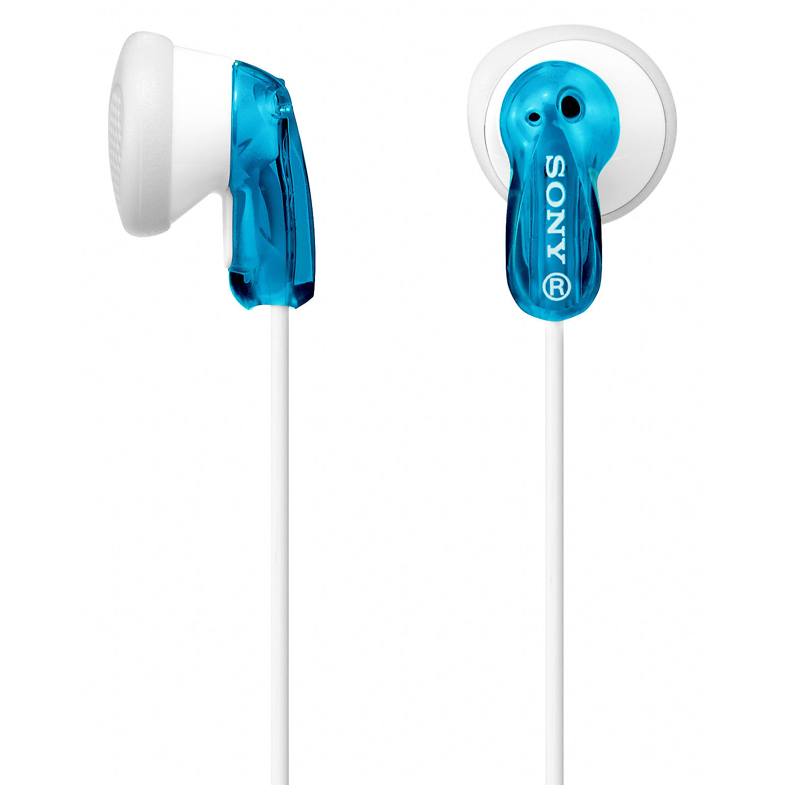 Sony MDR-E9LP Bleu