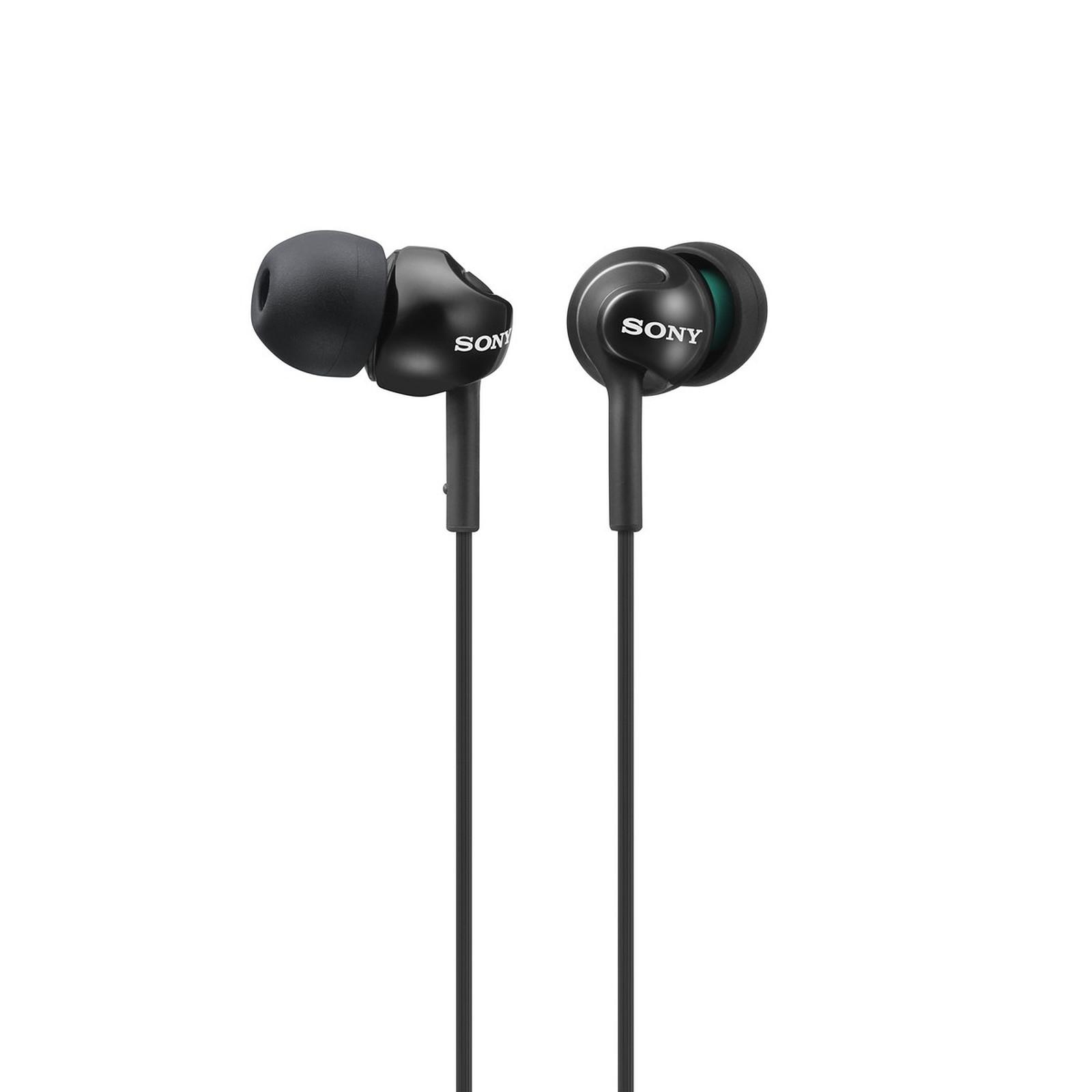 Sony MDR-EX110LP Noir