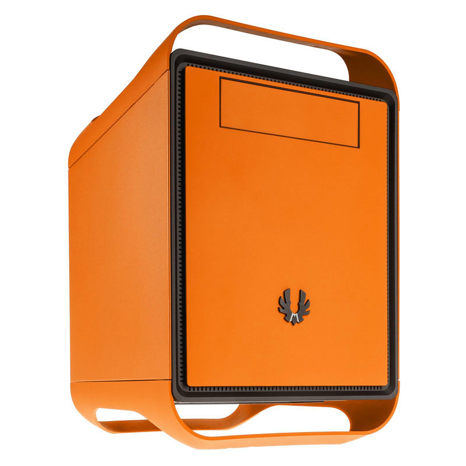 BitFenix Prodigy M (orange)