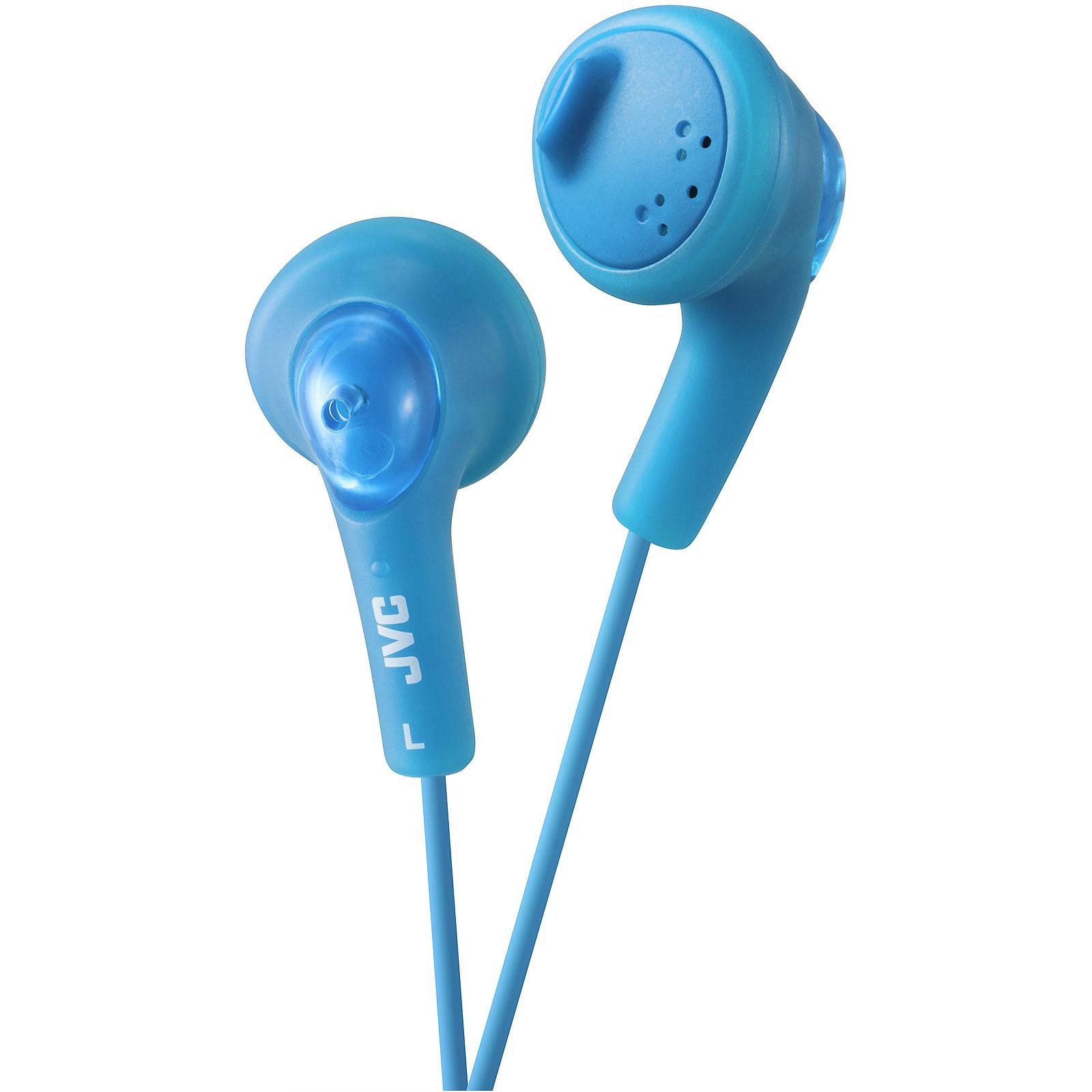 JVC HA-F160 Bleu