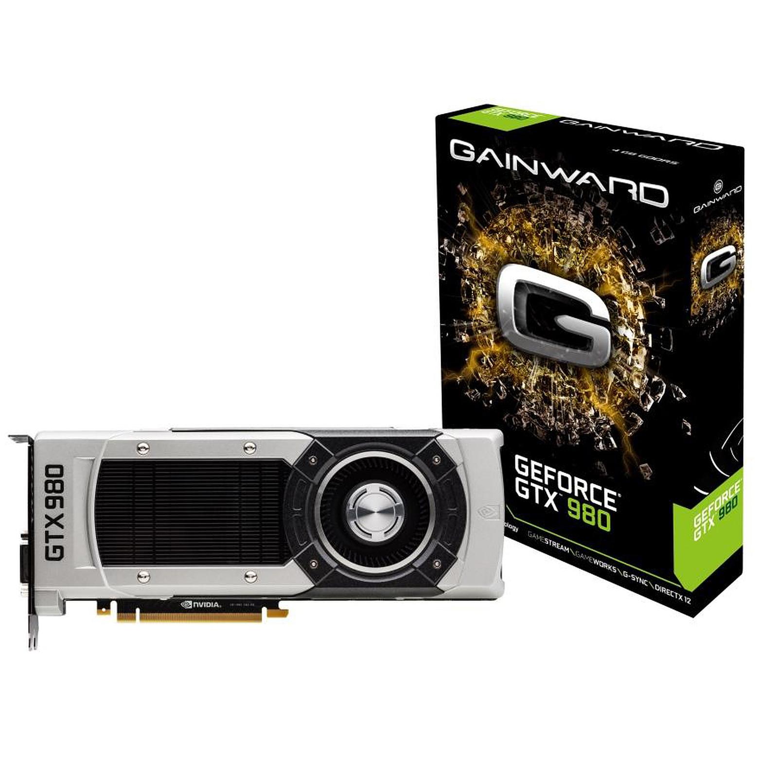 Gainward GeForce GTX 980 4096MB
