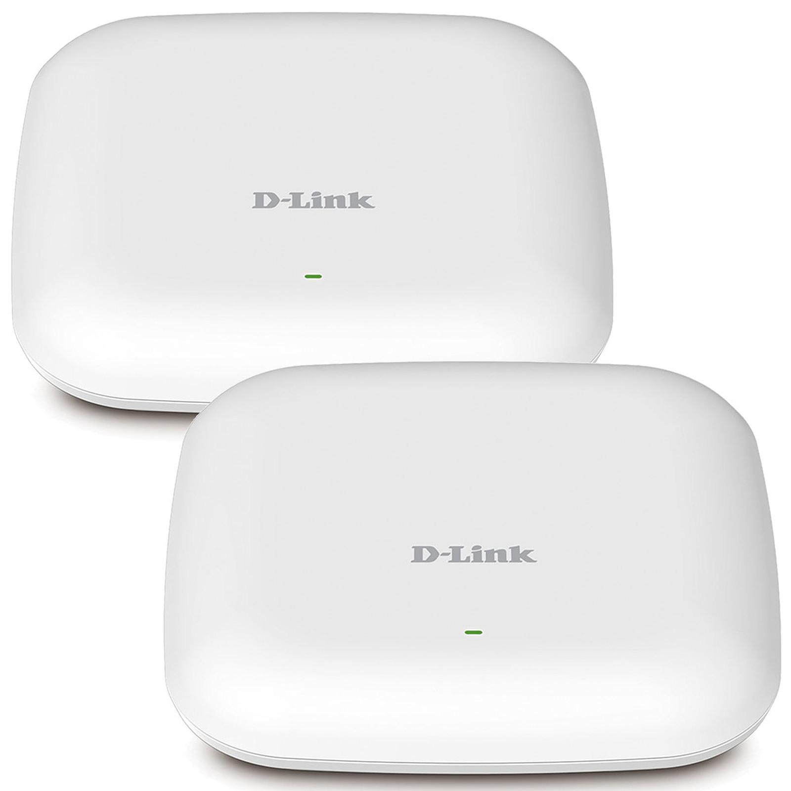 D-Link DAP-2660X2