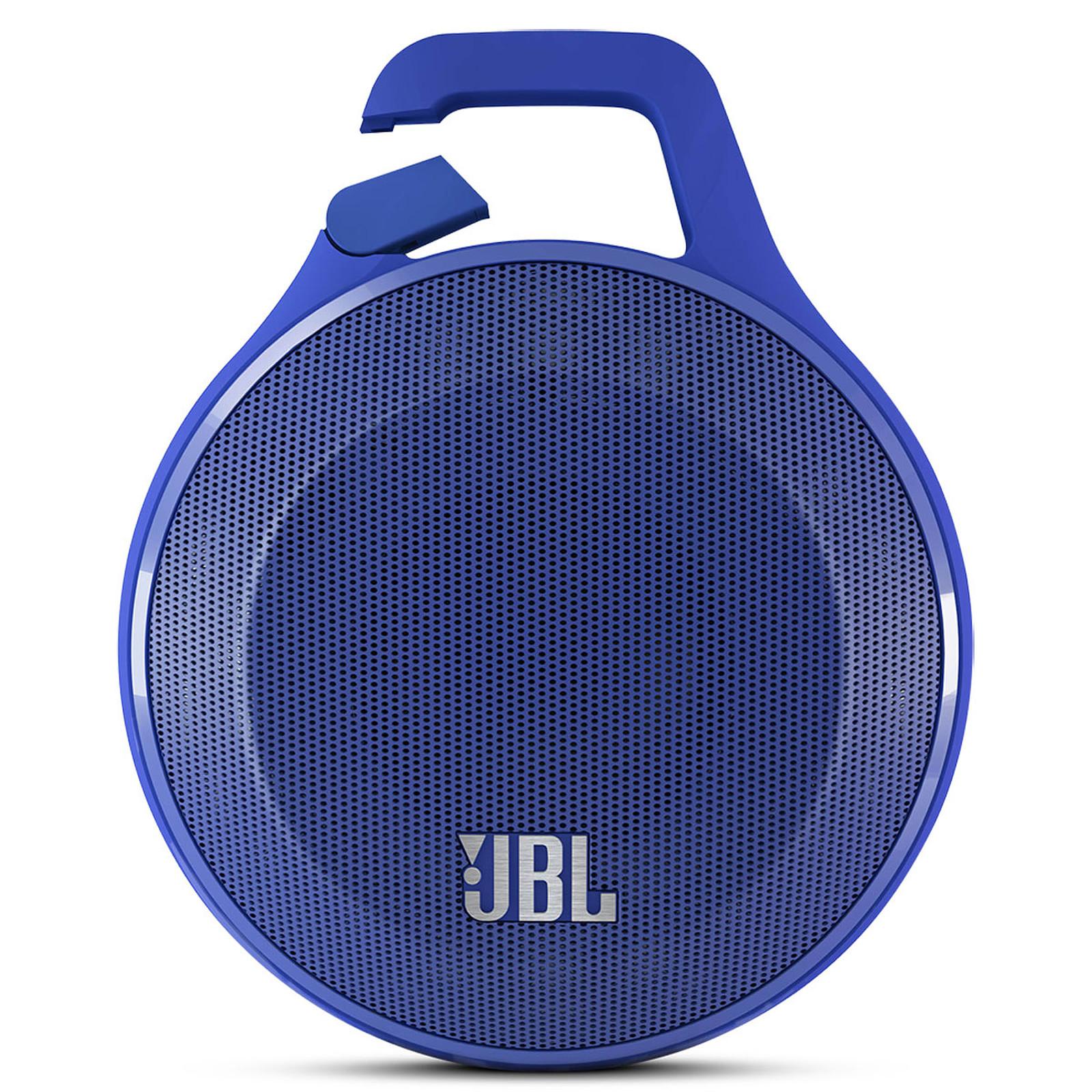 jbl clip bleu dock enceinte bluetooth jbl sur. Black Bedroom Furniture Sets. Home Design Ideas