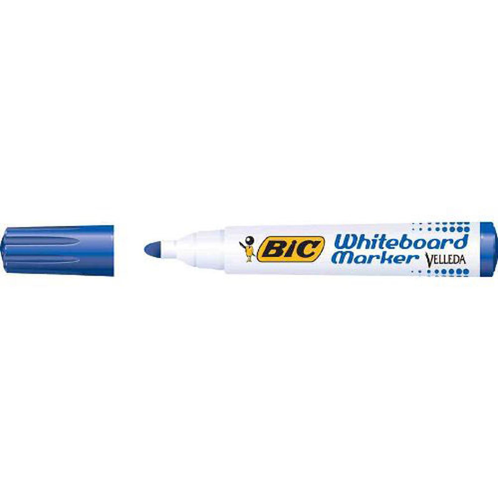 BIC Velleda 1701 Bleu