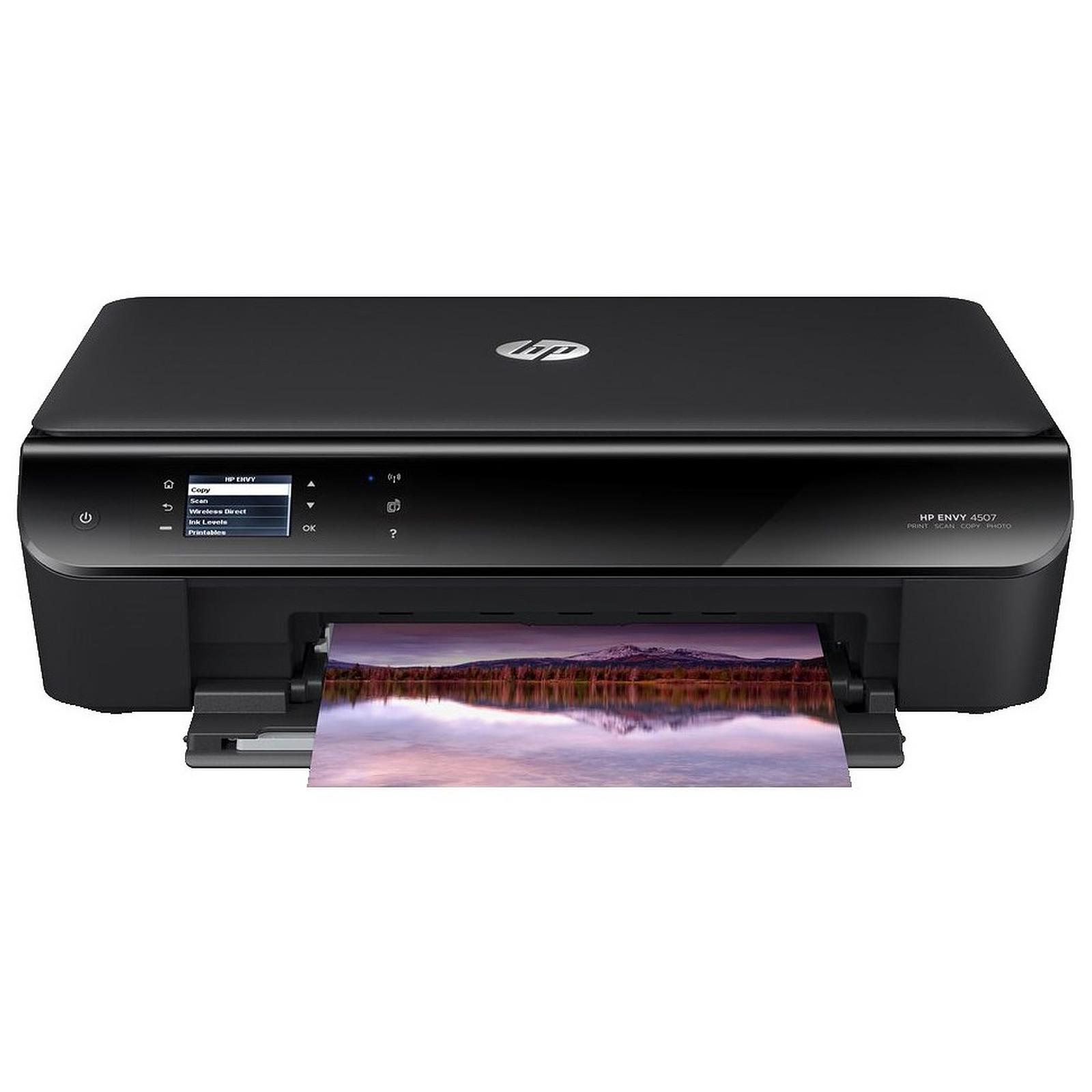 HP Envy 4507 All-in-One (E6G70B)