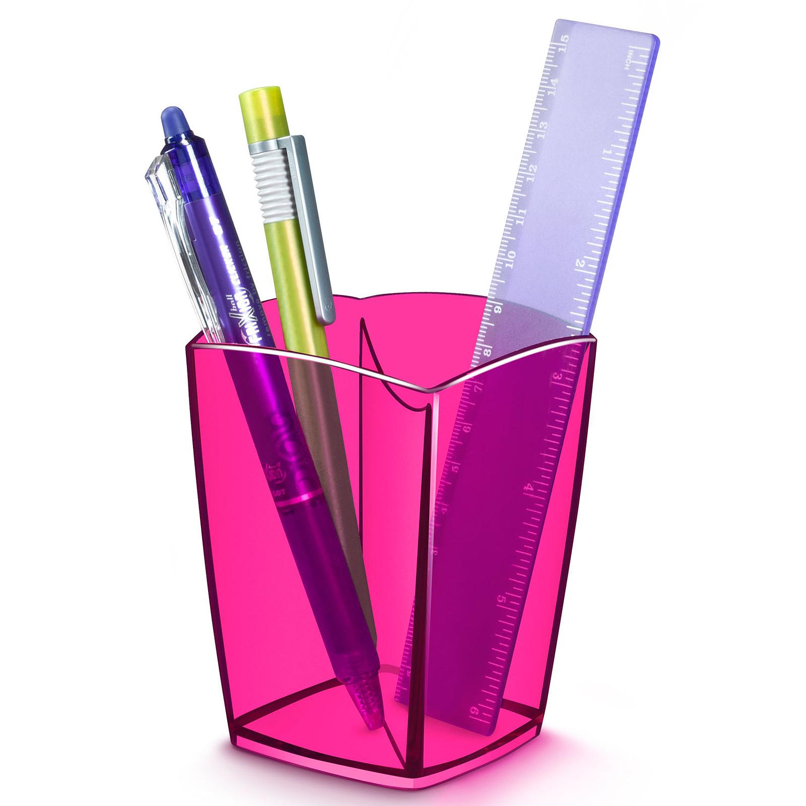 cep ceppro happy pot crayons rose indien pot crayon. Black Bedroom Furniture Sets. Home Design Ideas