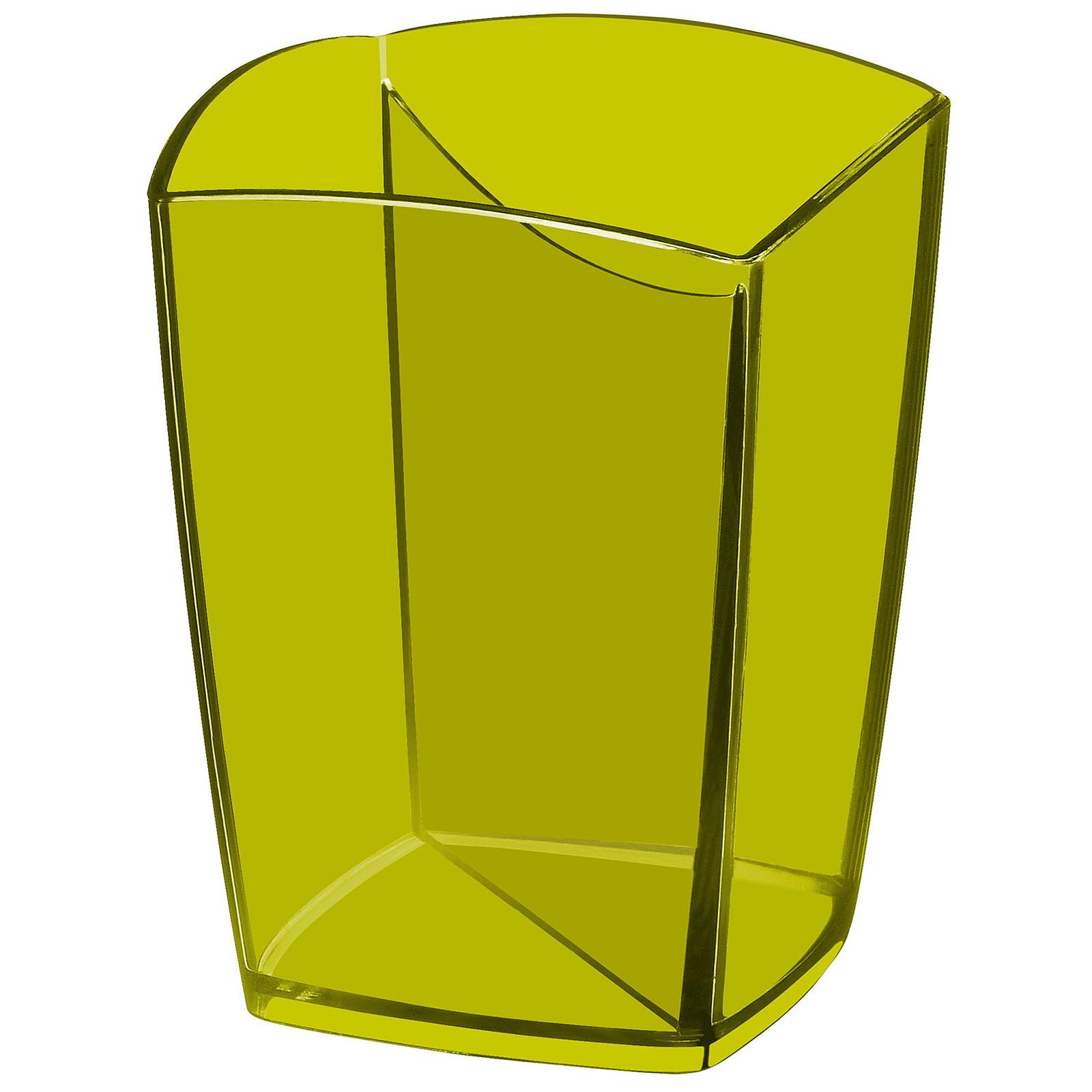 CEP CepPro Happy Pot à crayons Vert Bambou
