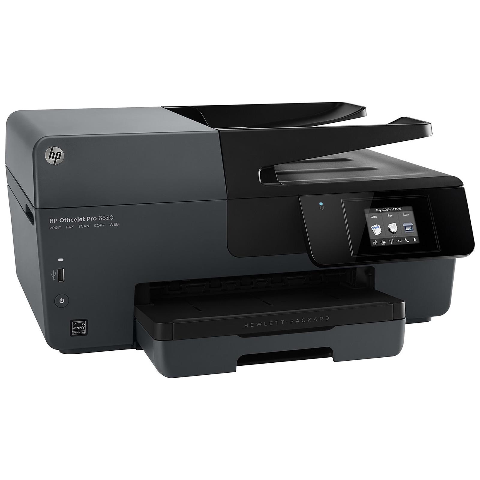 HP Officejet Pro 6830 eAll-in-One (E3E02A)