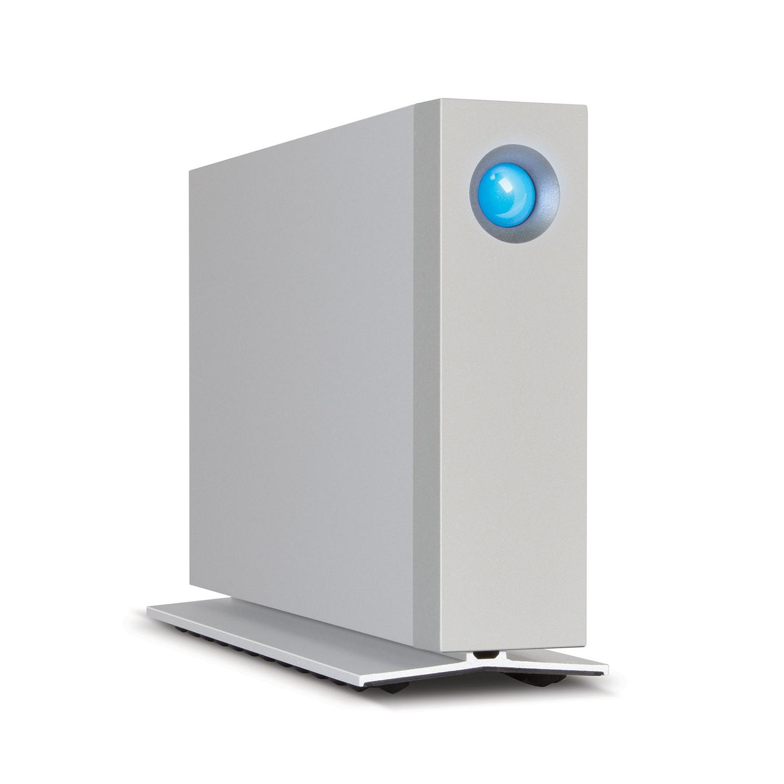 LaCie d2 USB 3.0 (3 To)