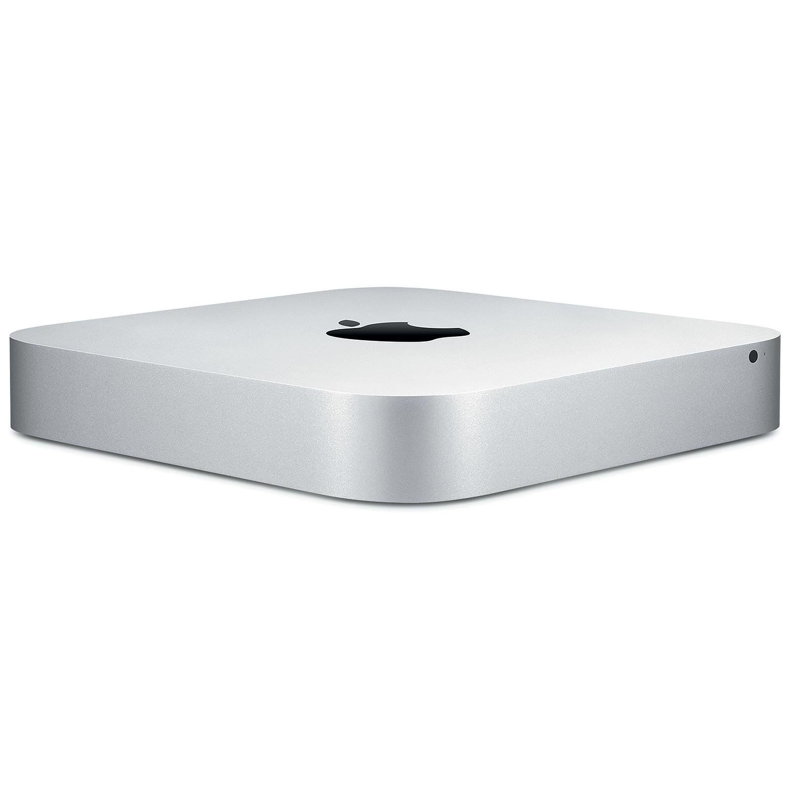 Apple Mac Mini (MGEM2F/A SSD 256Go)