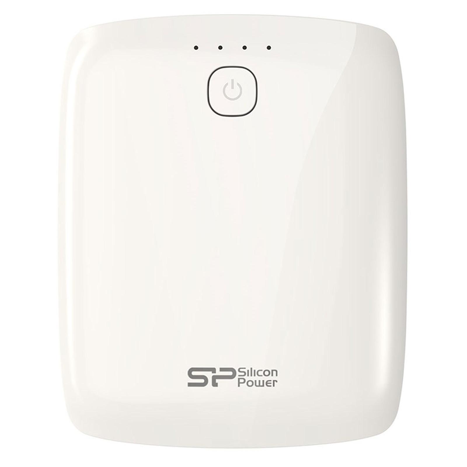 Silicon Power P101 Blanco