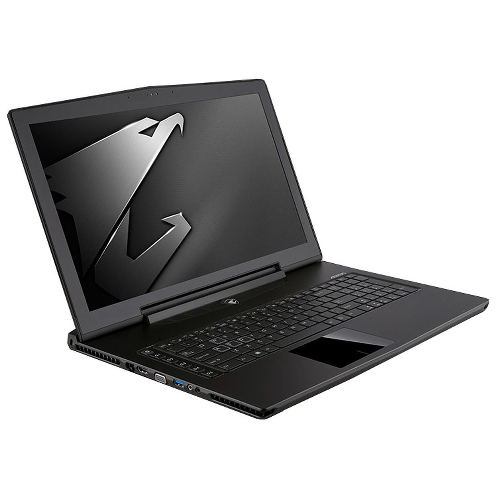 AORUS X7 Pro v3 (2x GTX 970M)