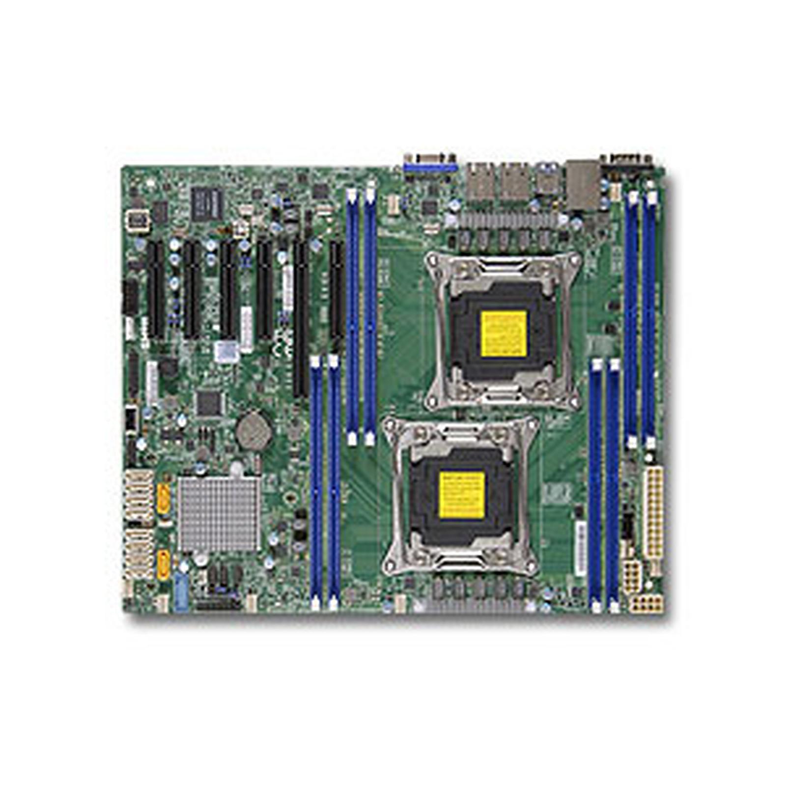 SuperMicro X10DRL-I