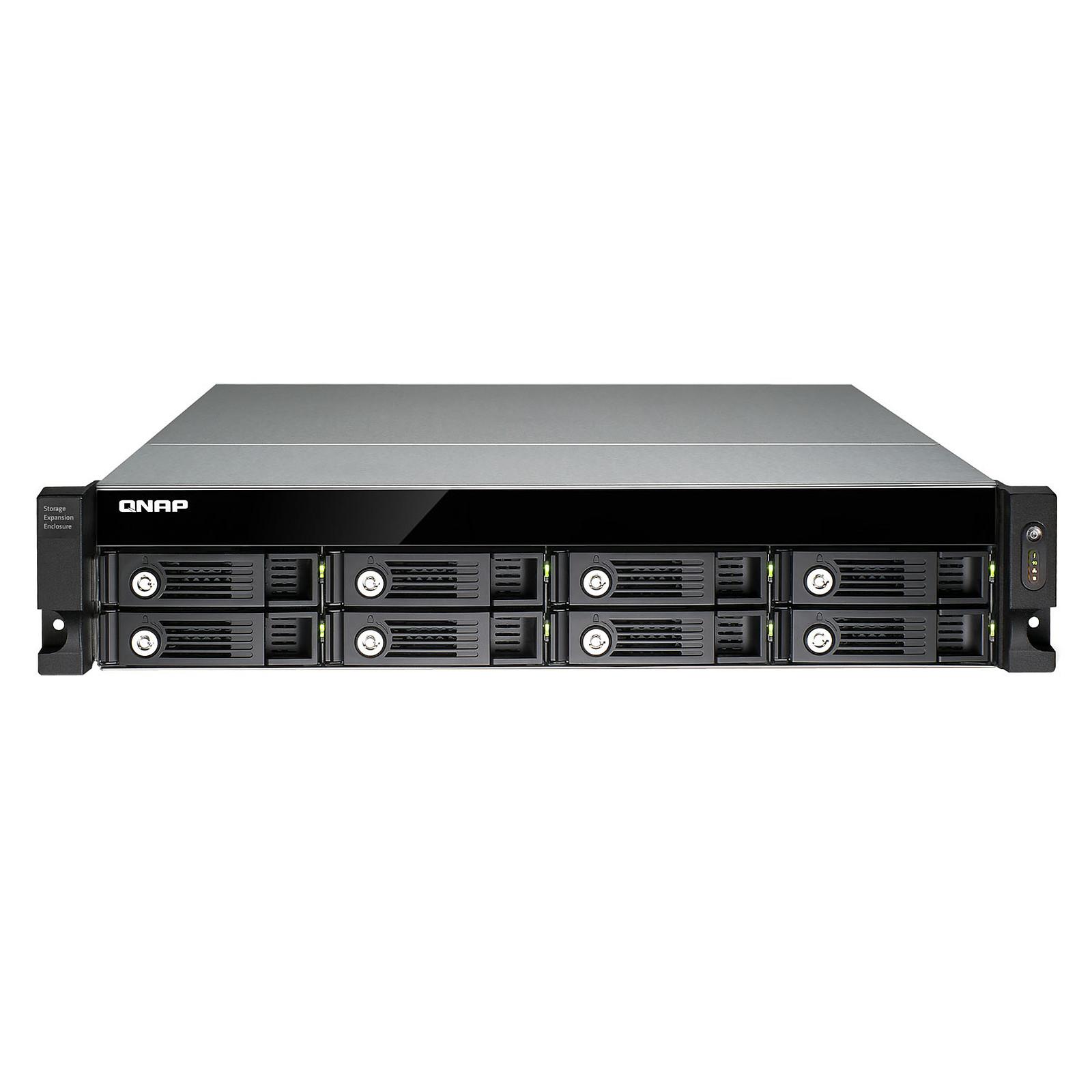 QNAP UX-800U-RP