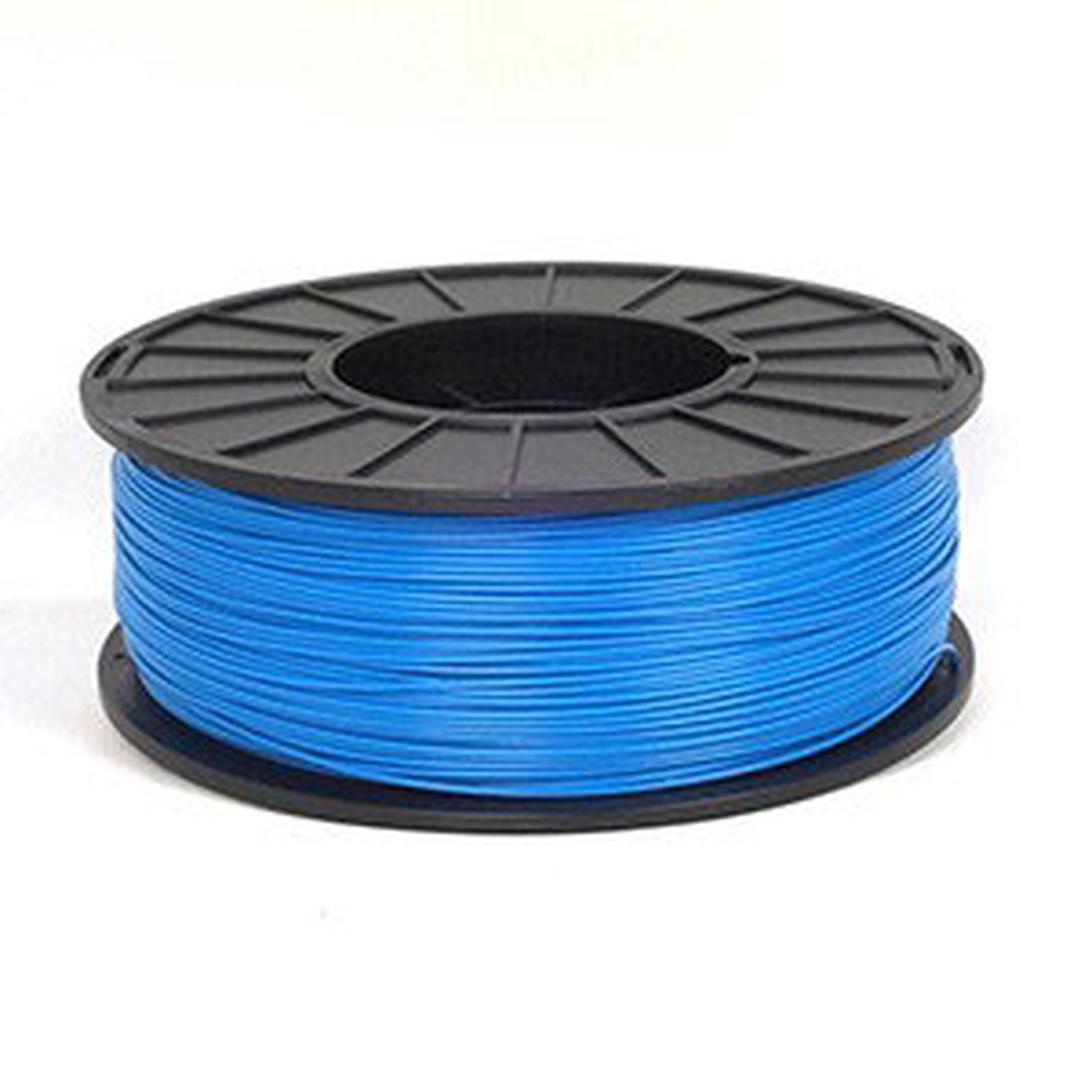 MakerBot Bobine ABS 1Kg pour imprimante 3D - True Bleu