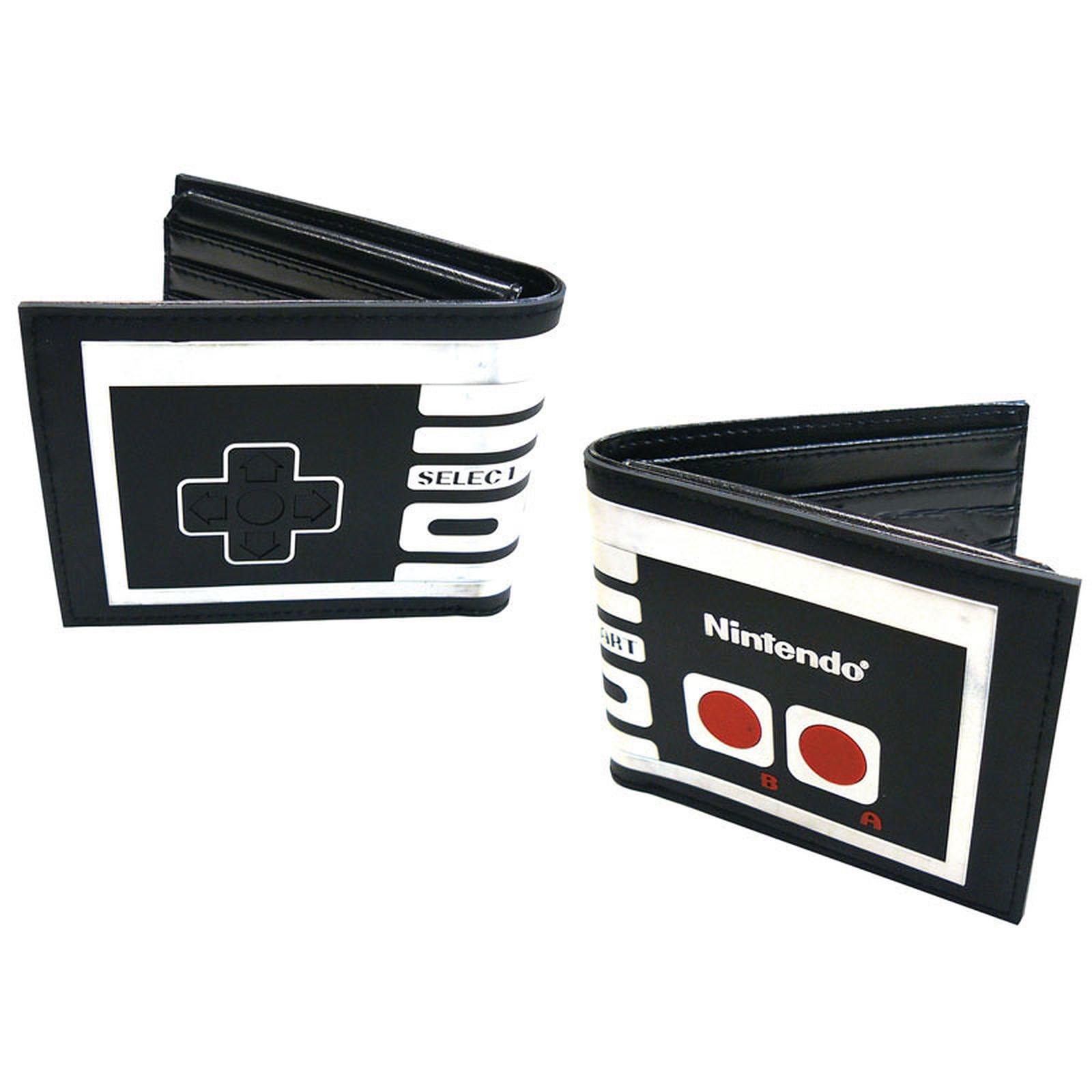 Portefeuille Nintendo NES