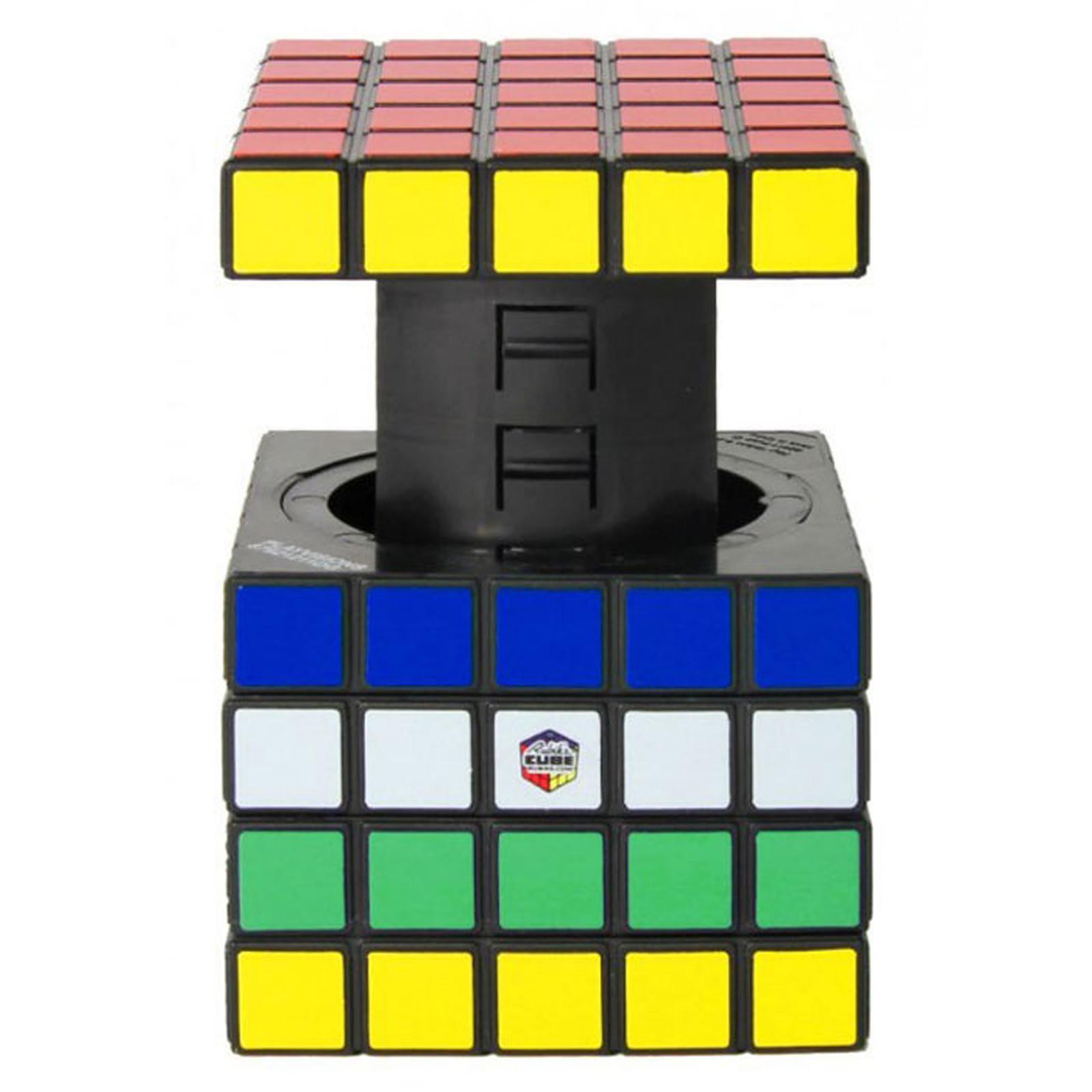 Coffre Fort Rubiks Cube