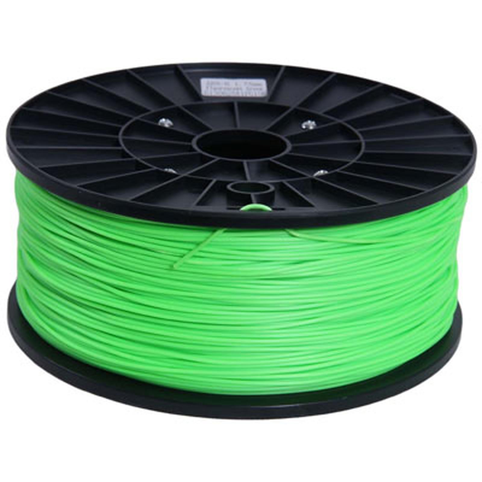 MakerBot Bobine ABS 1Kg pour imprimante 3D - Vert fluo