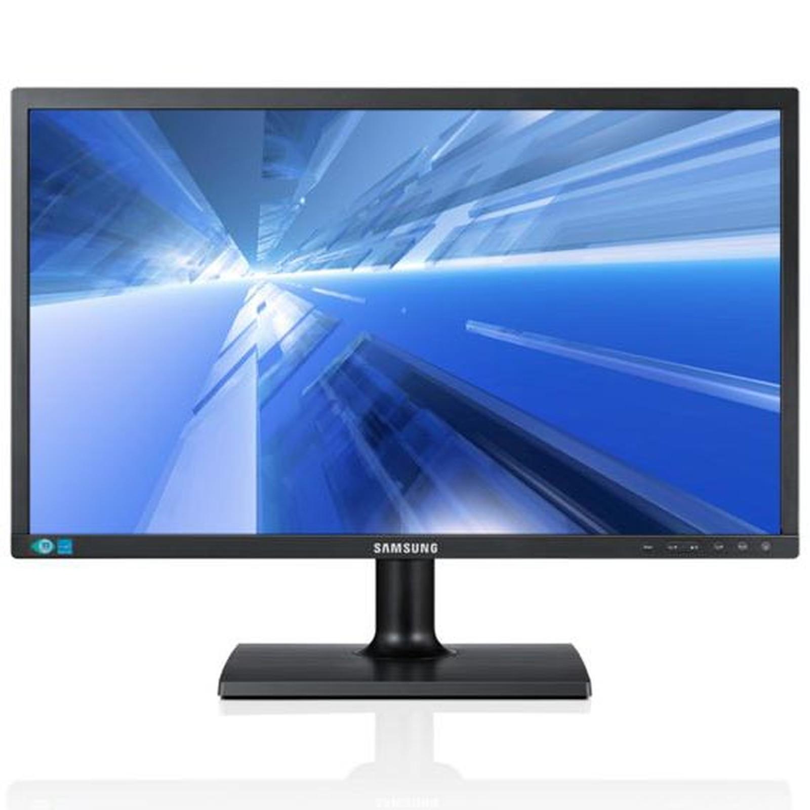 "Samsung 21.5"" LED - SyncMaster S22C200B"
