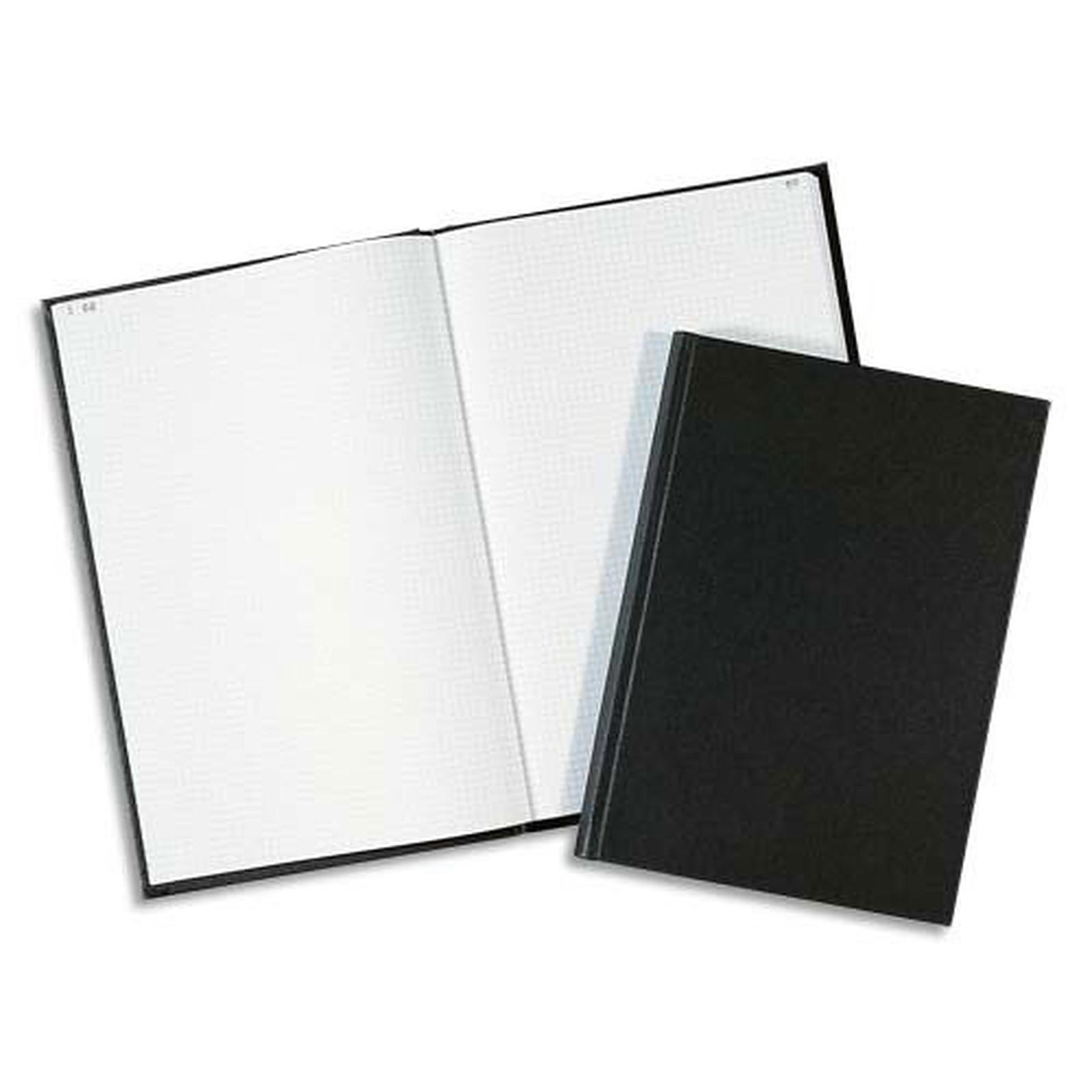 Registre A4 folioté 200 pages