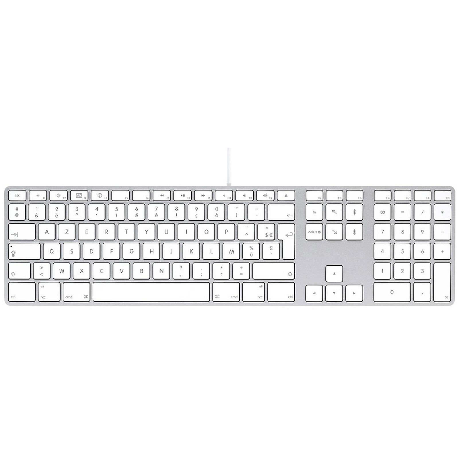 Apple Keyboard MB110FN/B