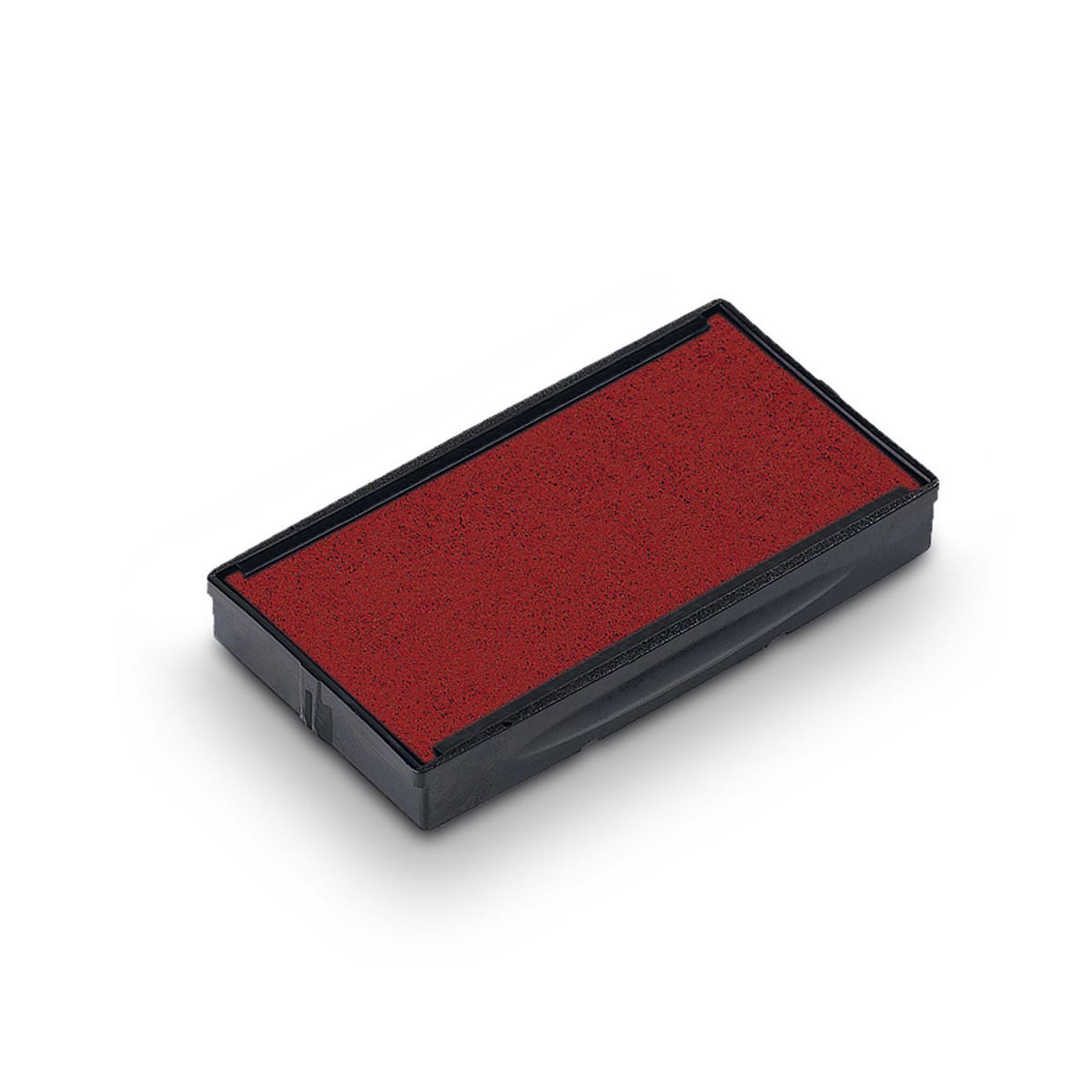 Trodat Cassette d'encrage rouge pour Printy 6/4912