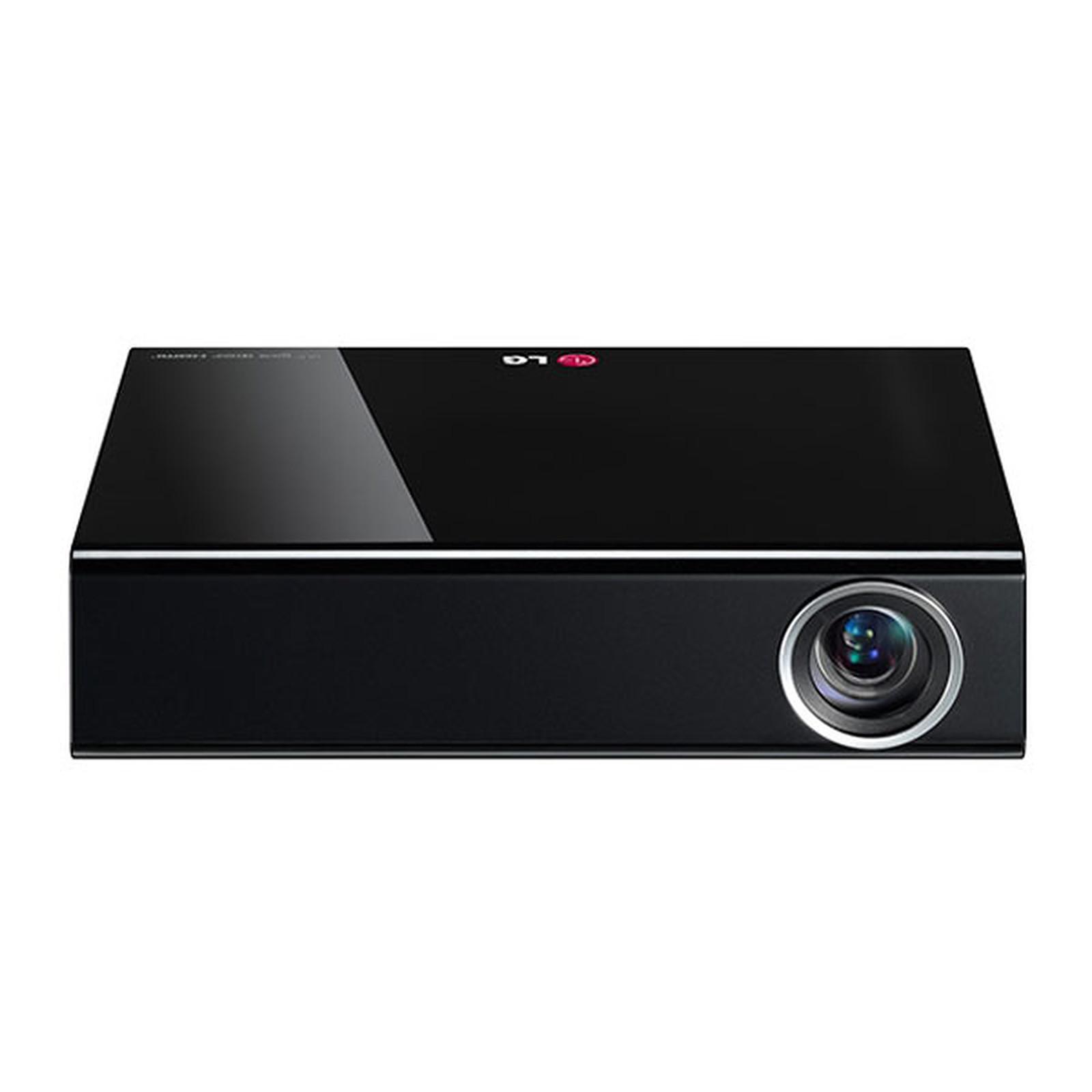 Videoprojecteur Avec Tuner Tv lg pa1000t - vidéoprojecteur lg sur ldlc | muséericorde