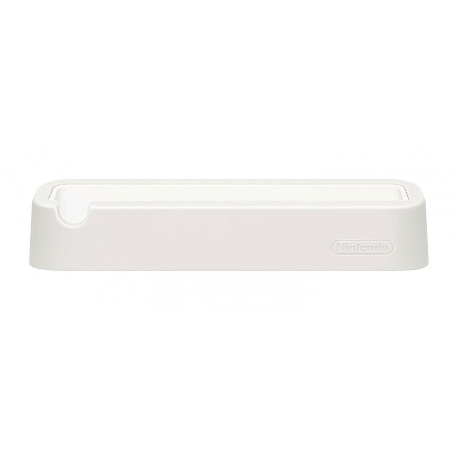 Nintendo Station de recharge New 3DS (Blanc)