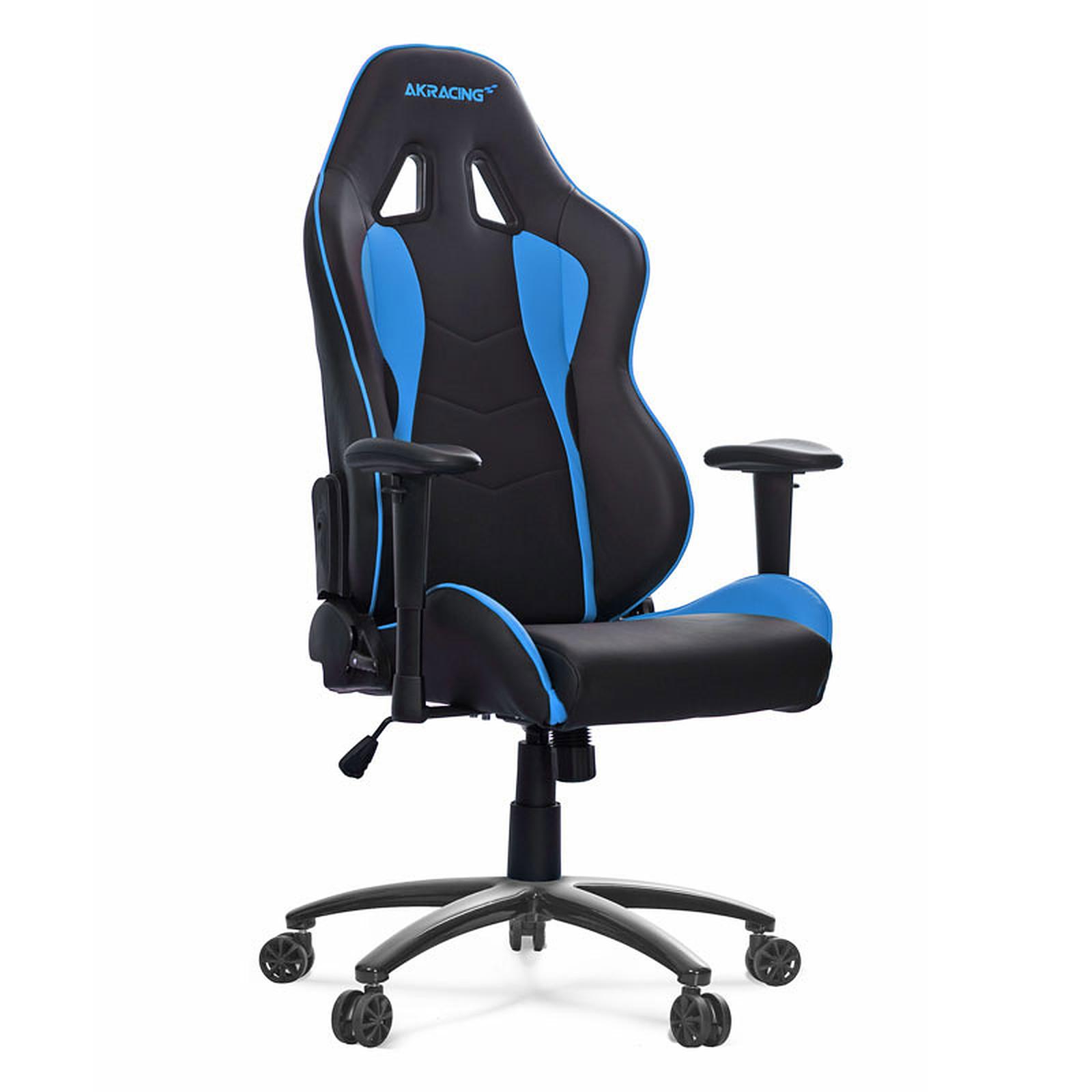 AKRacing AKRacing gamer Gaming Nitro ChairbleuFauteuil USzMLqpVG