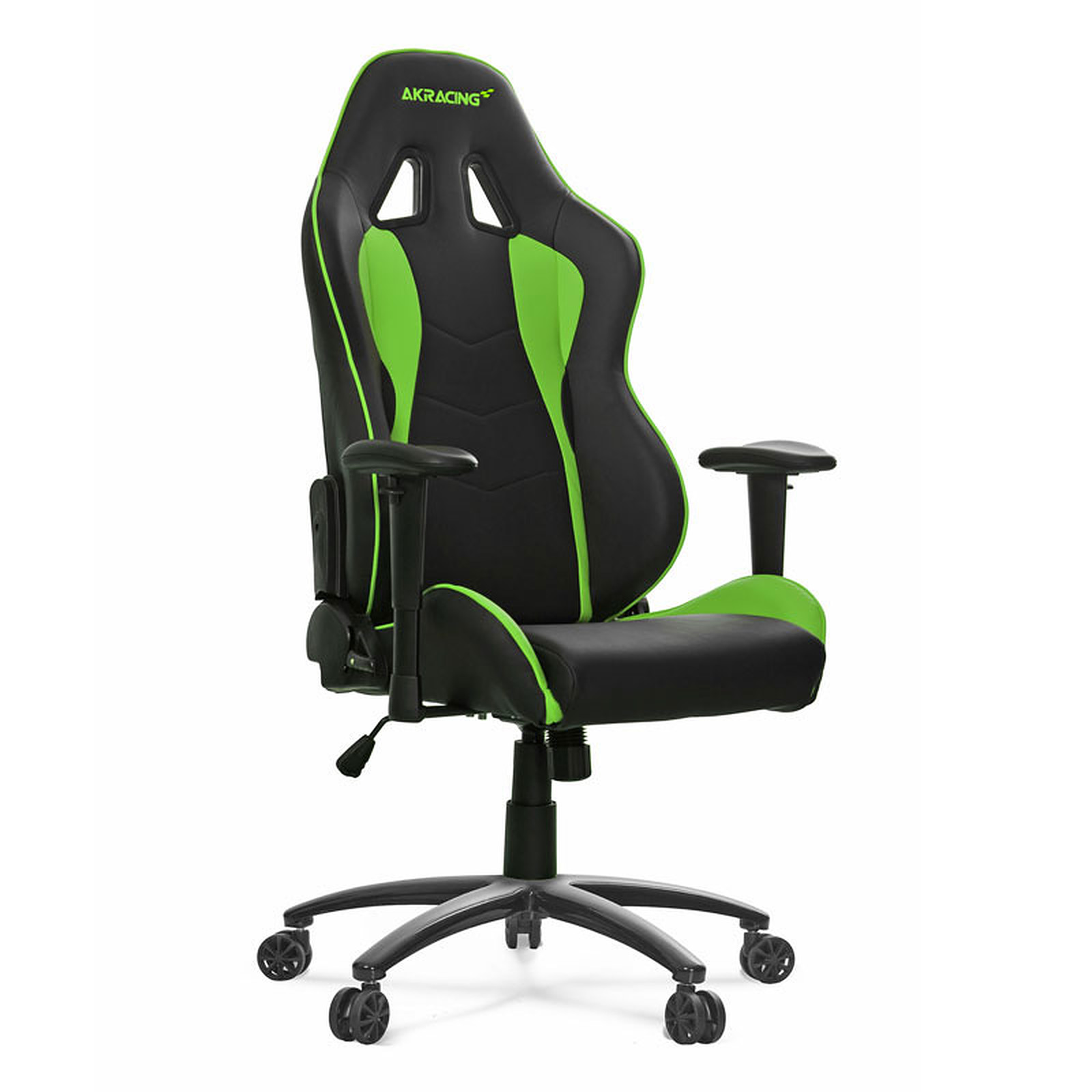 AKRacing Nitro Gaming Chair (vert)