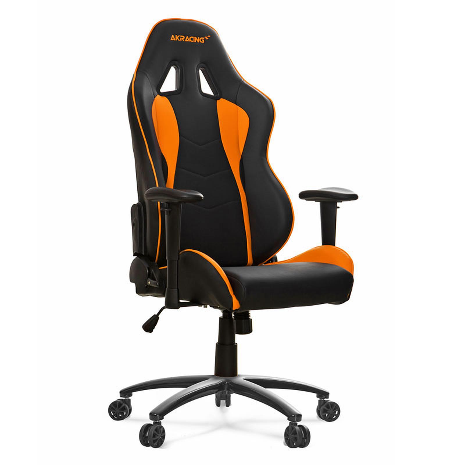 AKRacing Nitro Gaming Chair (orange)