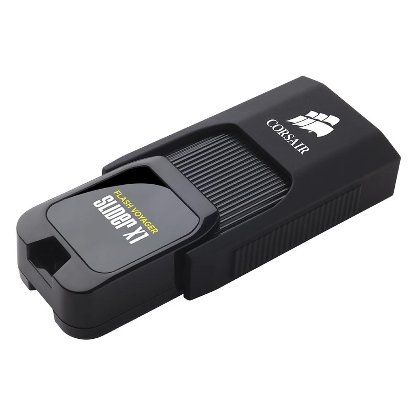 Corsair Flash Voyager Slider X1 USB 3.0 128 Go