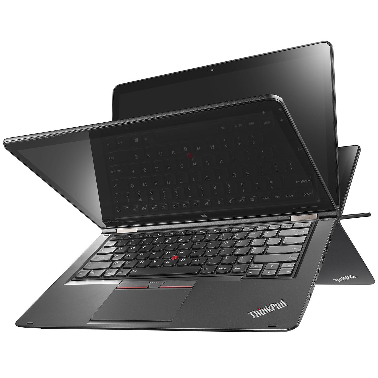 Lenovo ThinkPad Yoga 14 (20DM009LFR)
