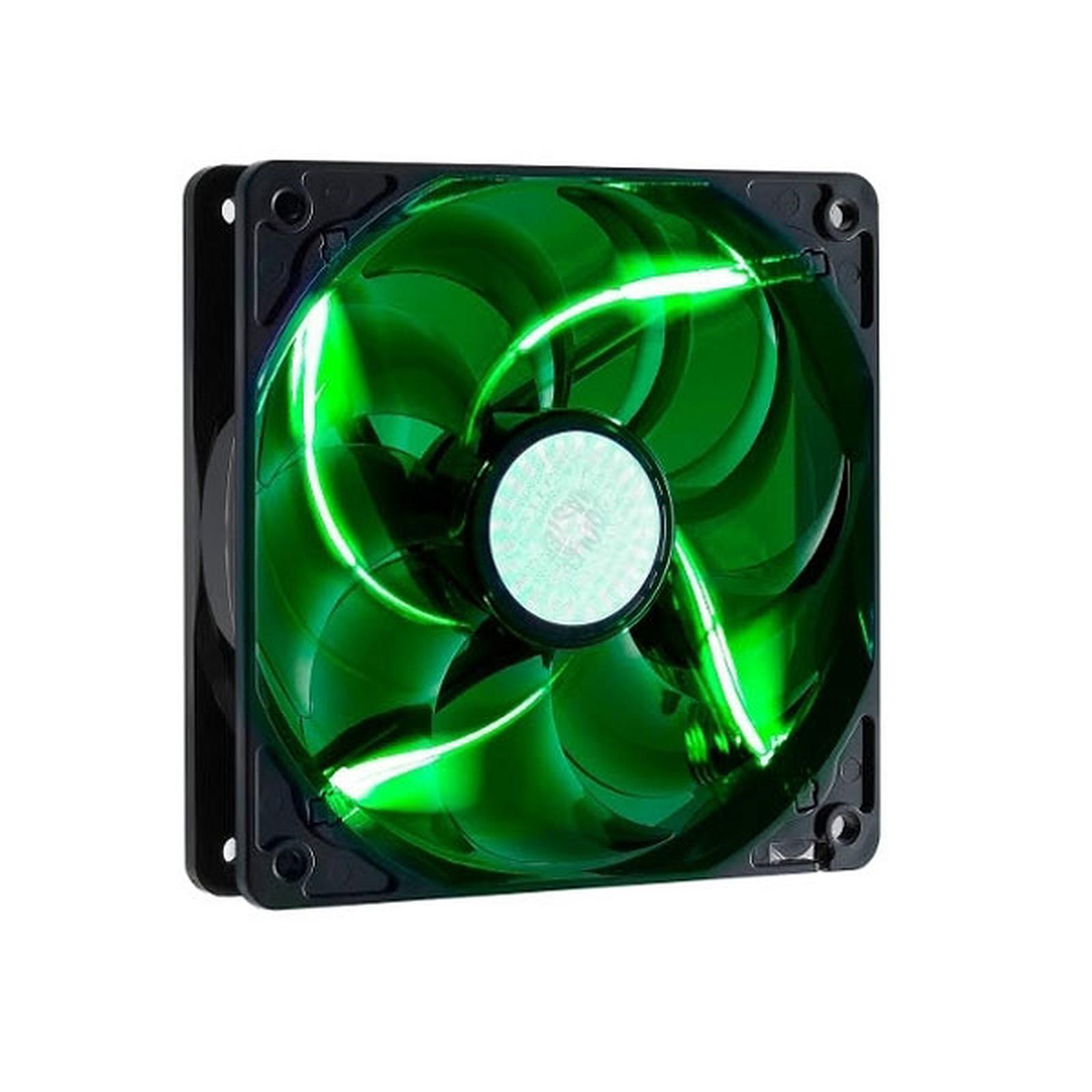 Cooler Master SickleFlow Green