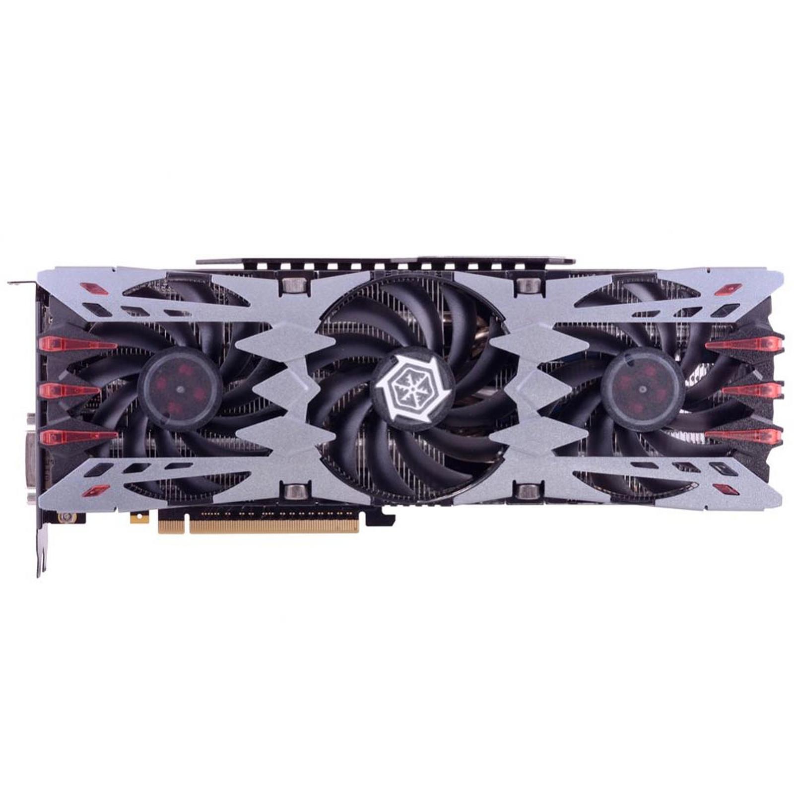 Inno3D iChill GeForce GTX 970 4GB X3 Air Boss
