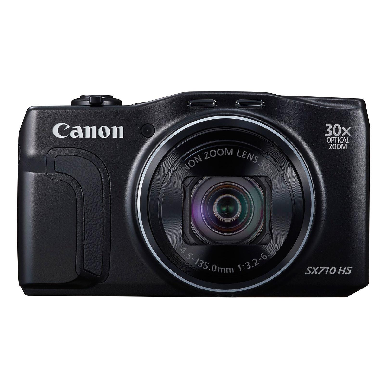 Canon PowerShot SX710 HS Noir
