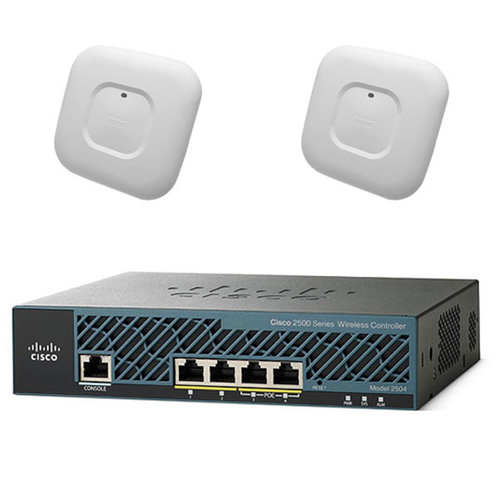 Cisco Mobility Express Aironet 1700