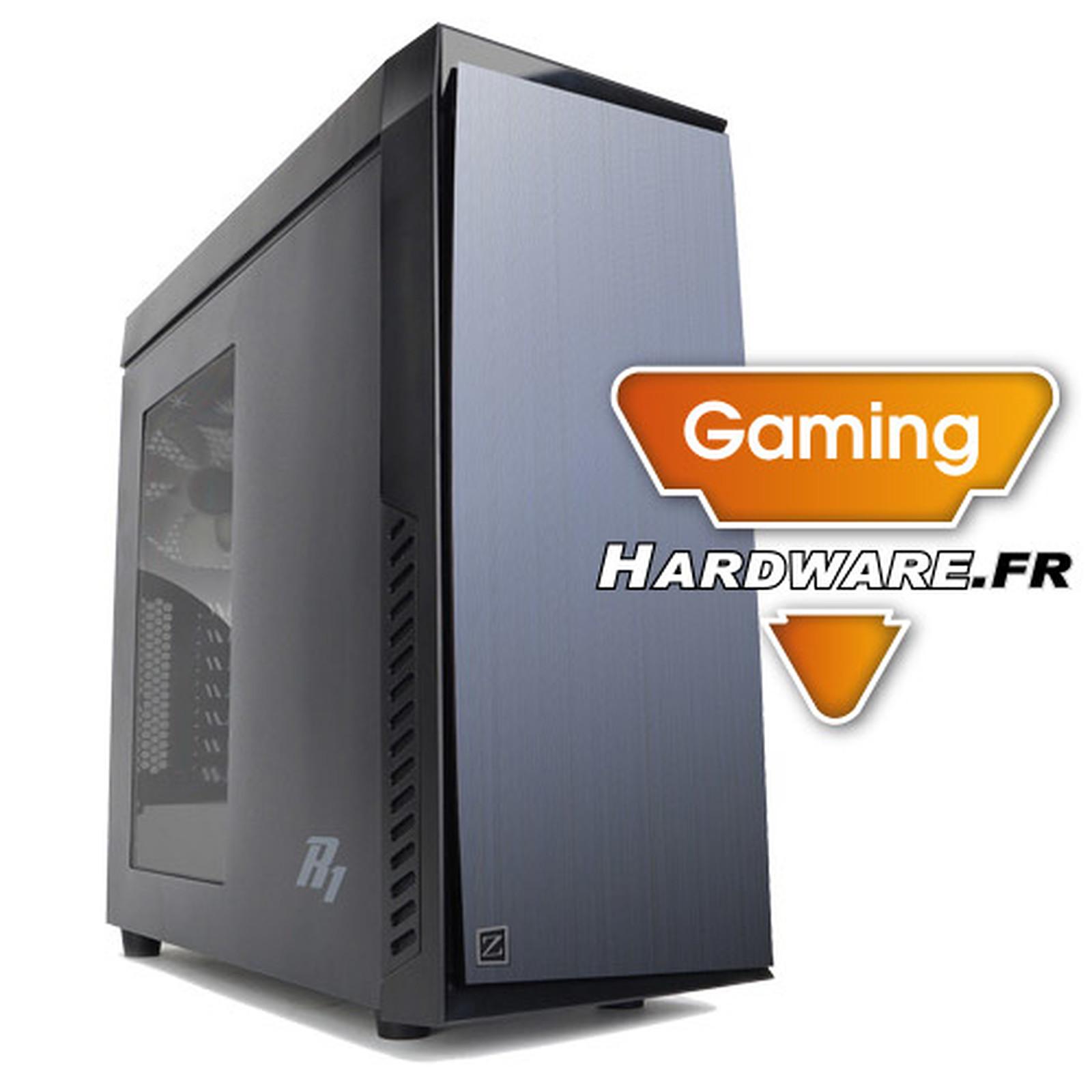 PC HardWare.fr Gaming Plus - Windows 7 Premium 64 bits (monté)