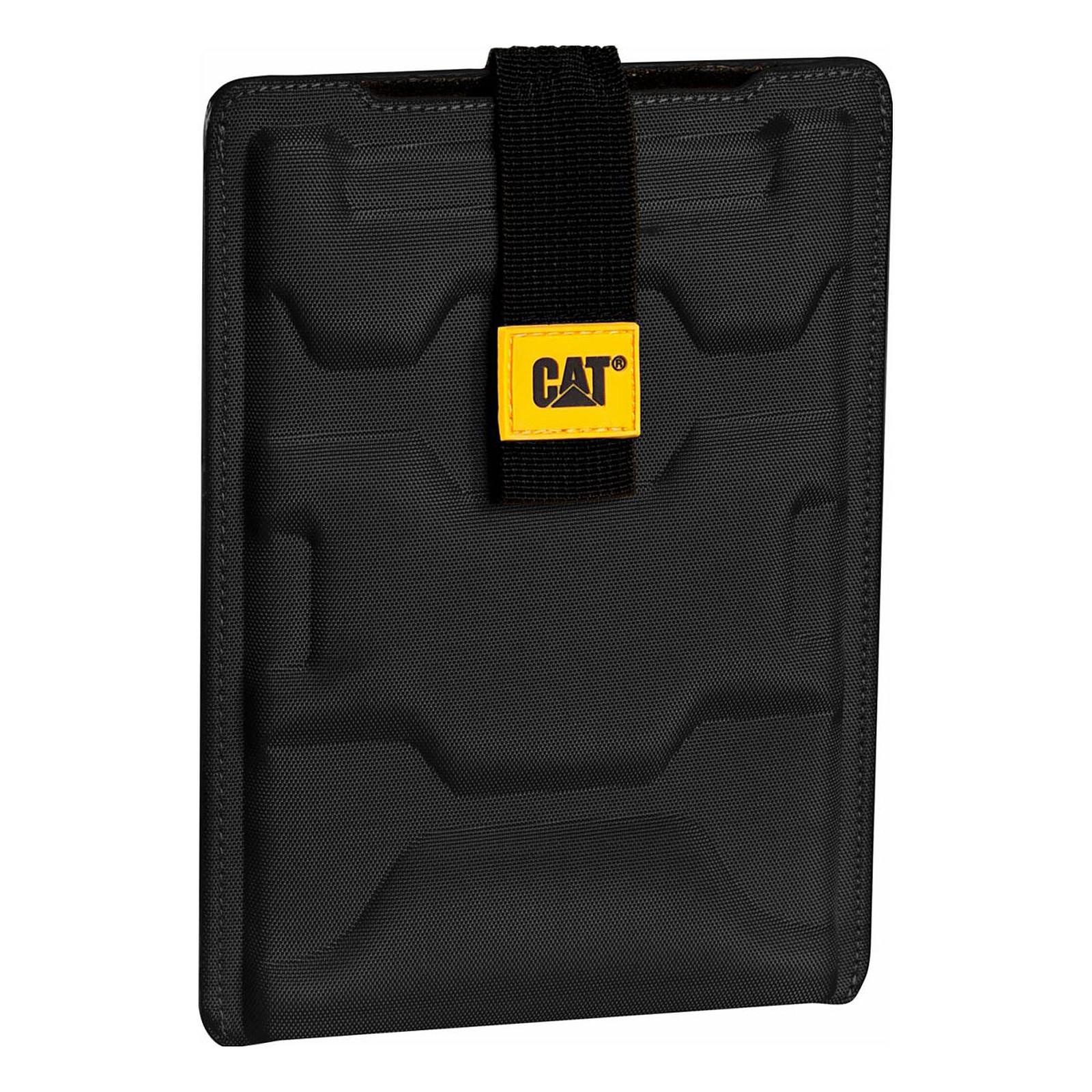 """Caterpillar CAT Tablet Cover 7"""" (Noir)"""