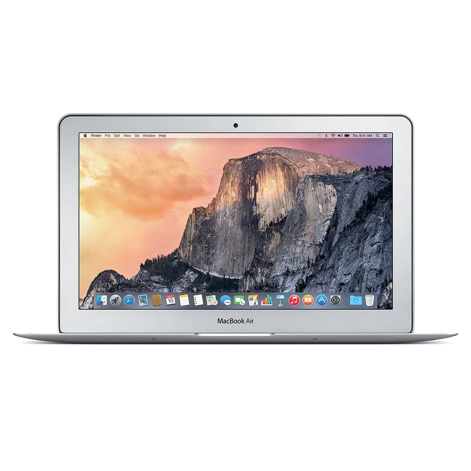 """Apple MacBook Air 13"""" (MJVG2F/A-8GB-i7-SSD512)"""