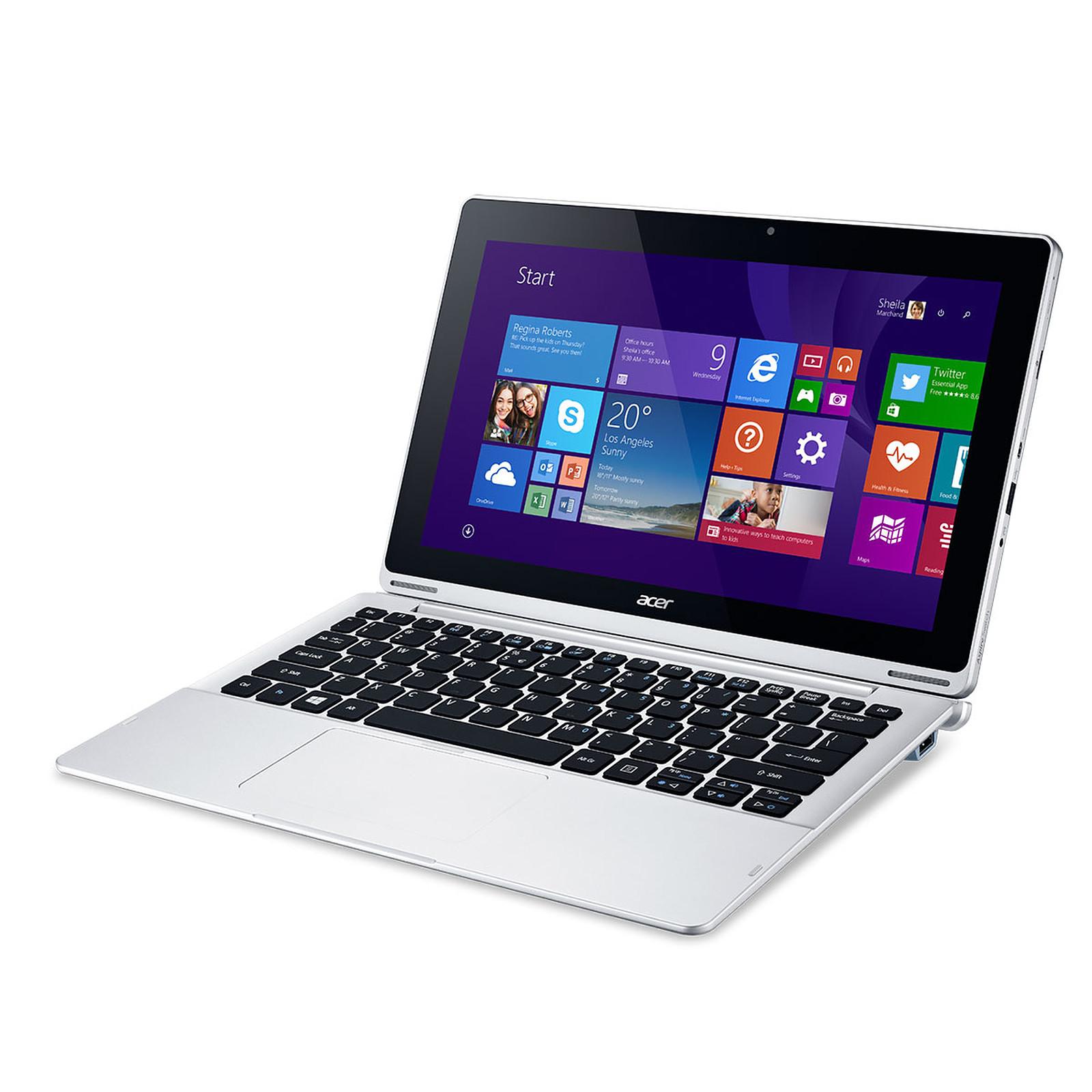 Acer Aspire Switch 11 SW5-111P-18K0